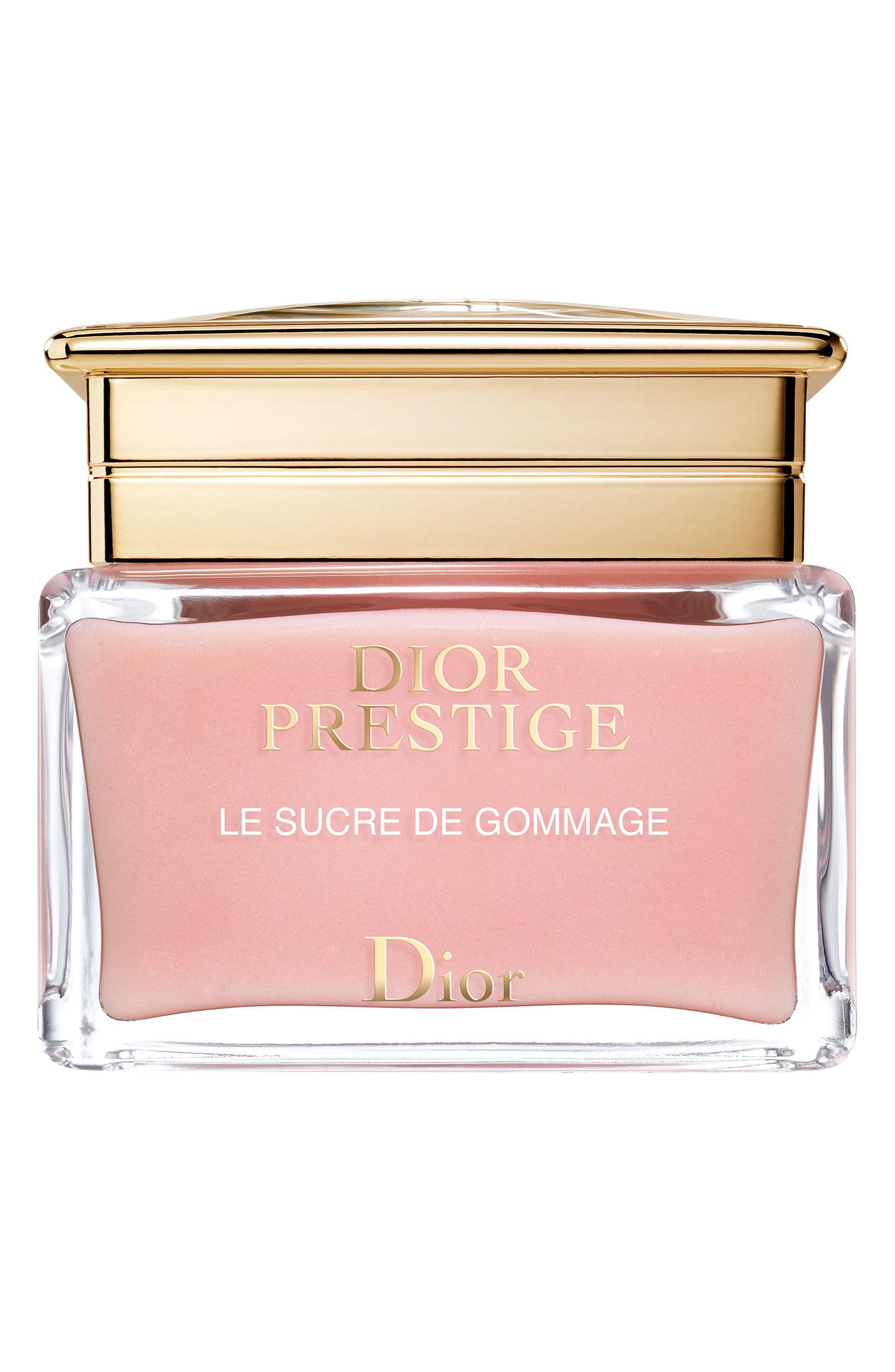 Main Image - Dior Le Sucre de Gommage Rose Sugar Scrub
