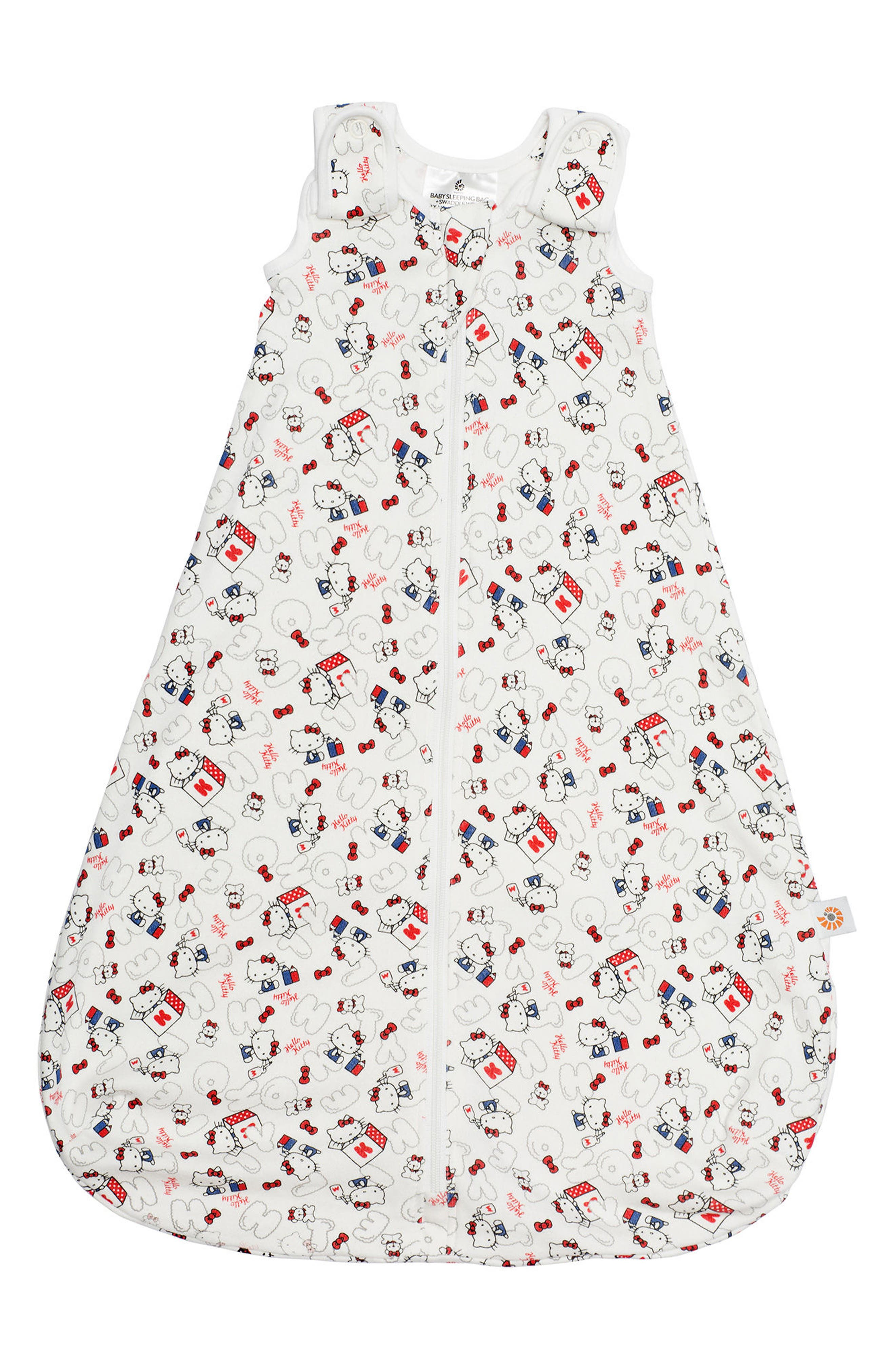 ERGObaby Limited Edition Hello Kitty® Wearable Blanket