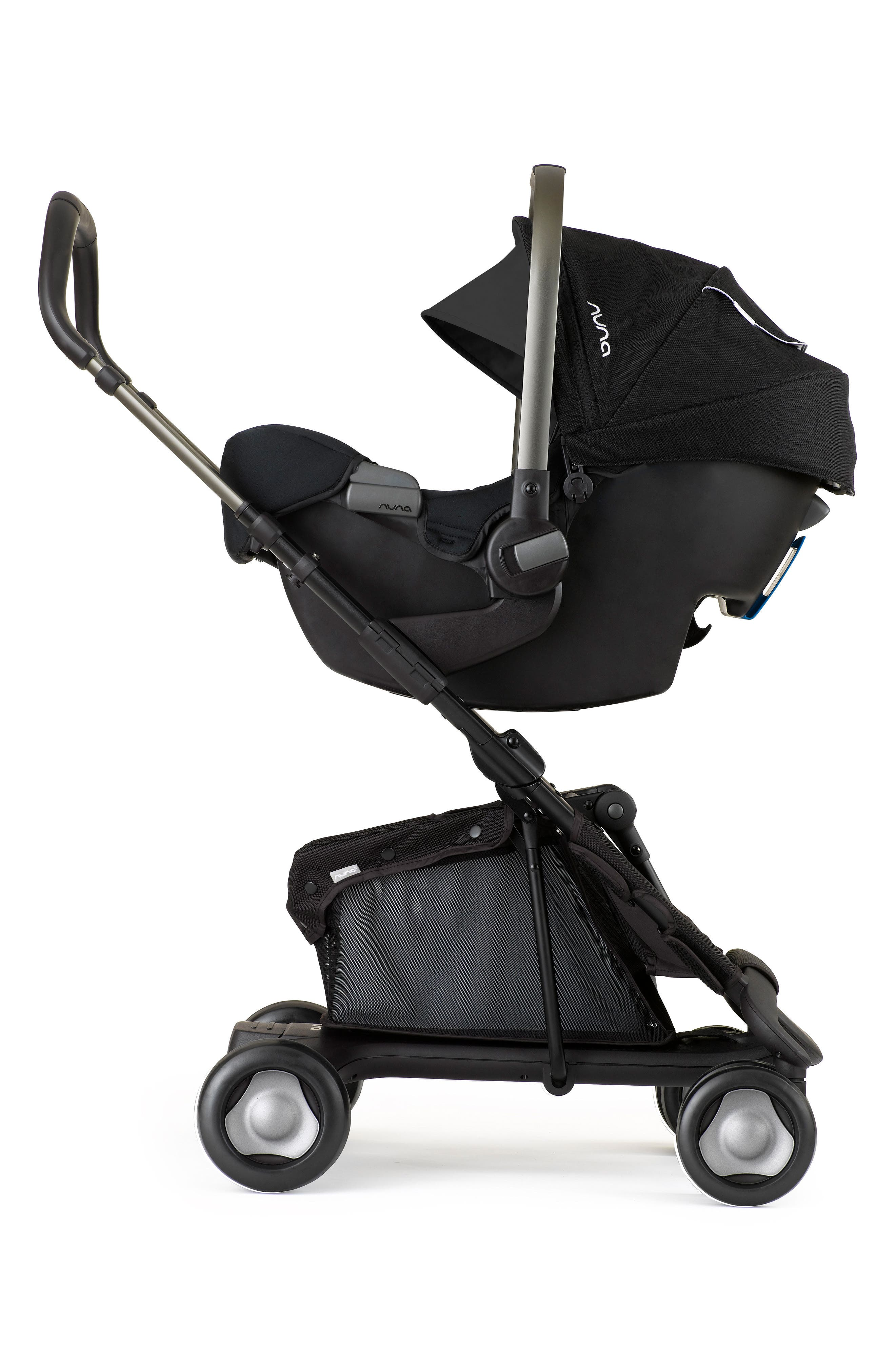 PEPP<sup>™</sup> Stroller & PIPA<sup>™</sup> Car Seat Travel System,                             Alternate thumbnail 3, color,                             Night