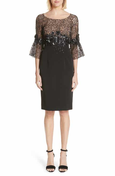 Women\'s Carmen Marc Valvo Couture Dresses | Nordstrom