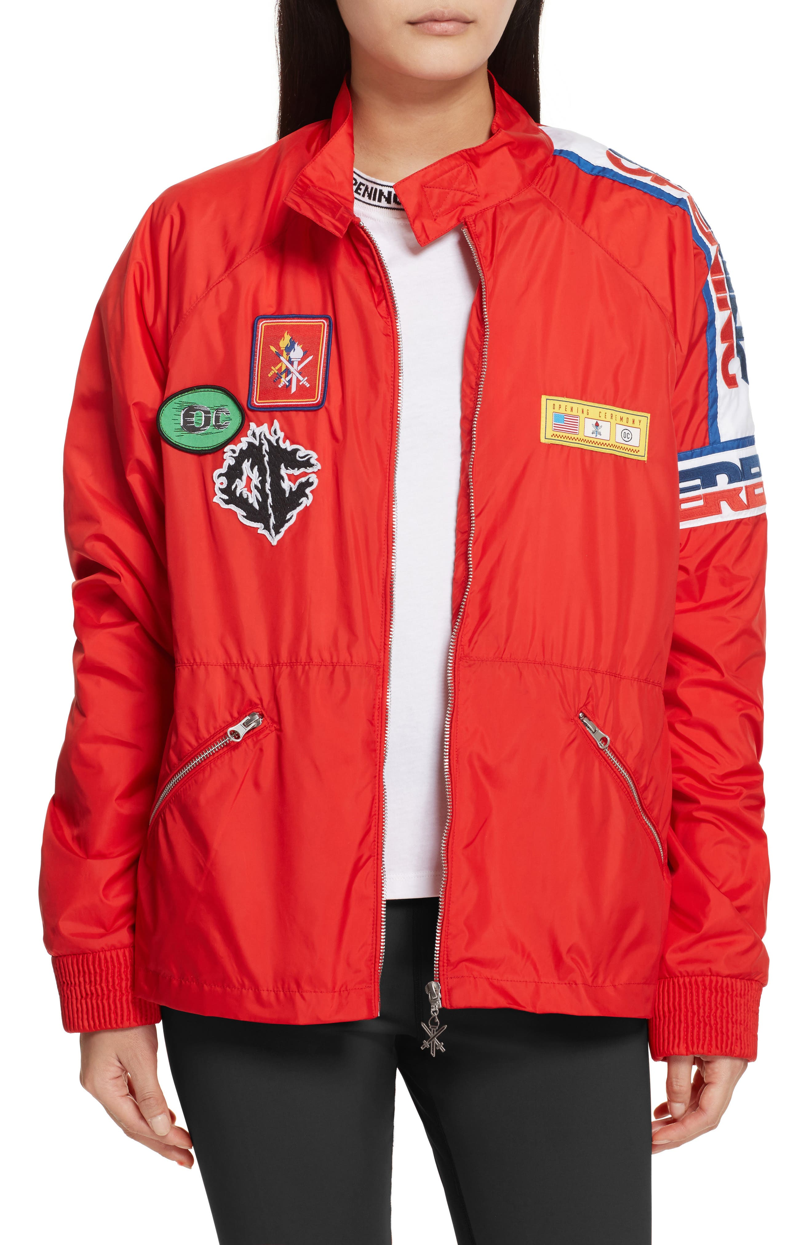 Opening Ceremony 3-in-1 Motocross Jacket (Limited Edition)