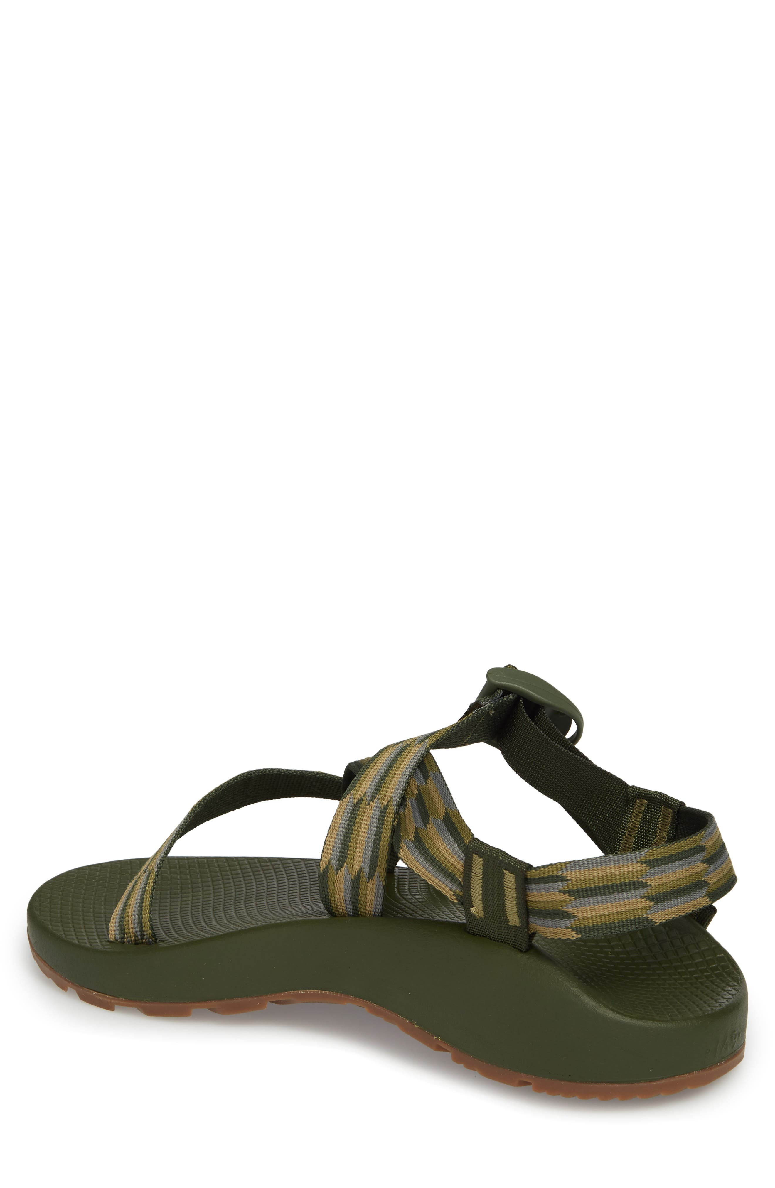 Alternate Image 2  - Chaco Z/1 Classic Sport Sandal (Men)