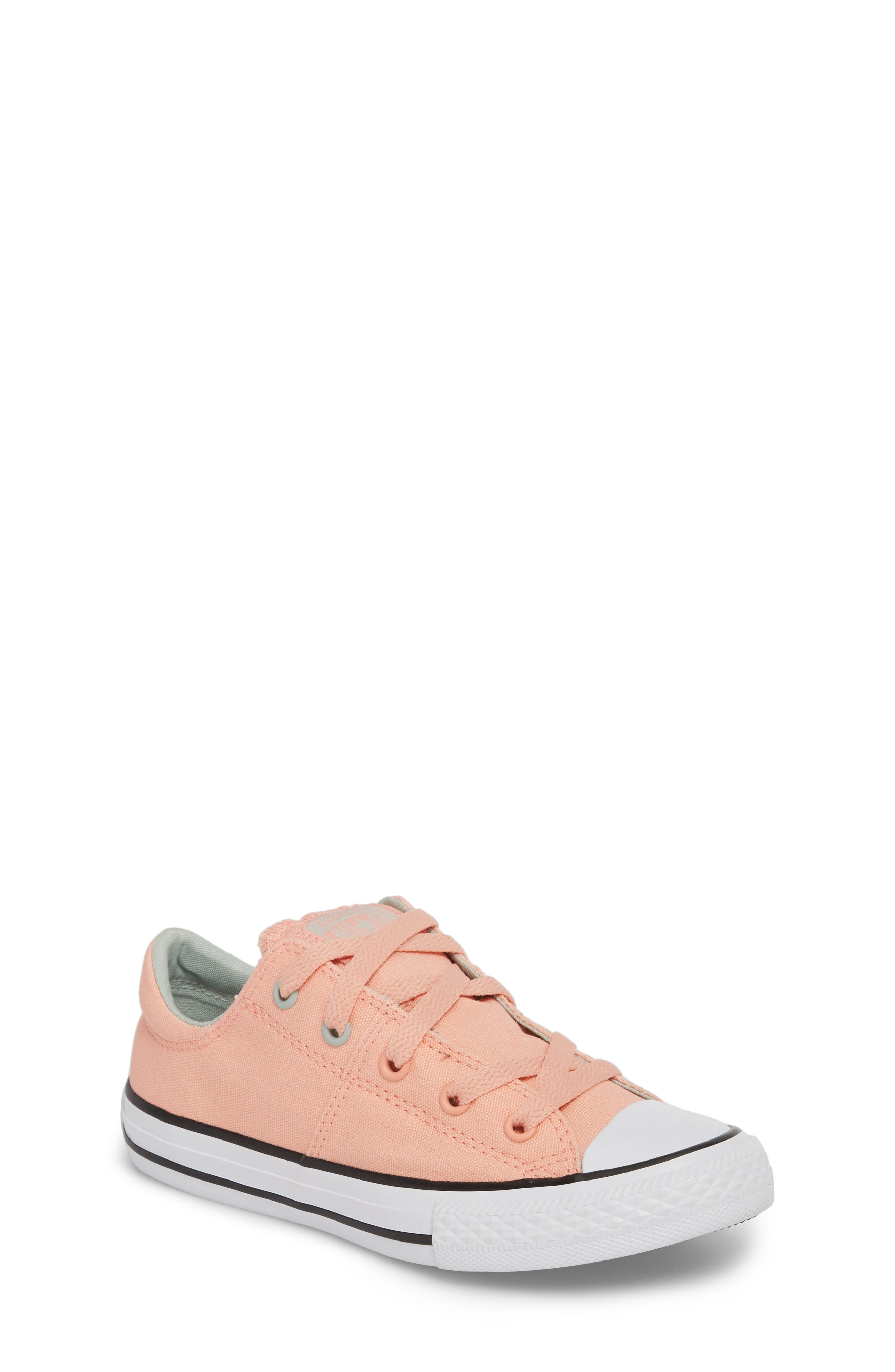 Converse All Star® Madison Patterned Low Top Sneaker (Toddler, Little Kid & Big Kid)
