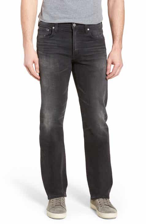 Citizens of Humanity Sid Straight Leg Jeans (Lyric)