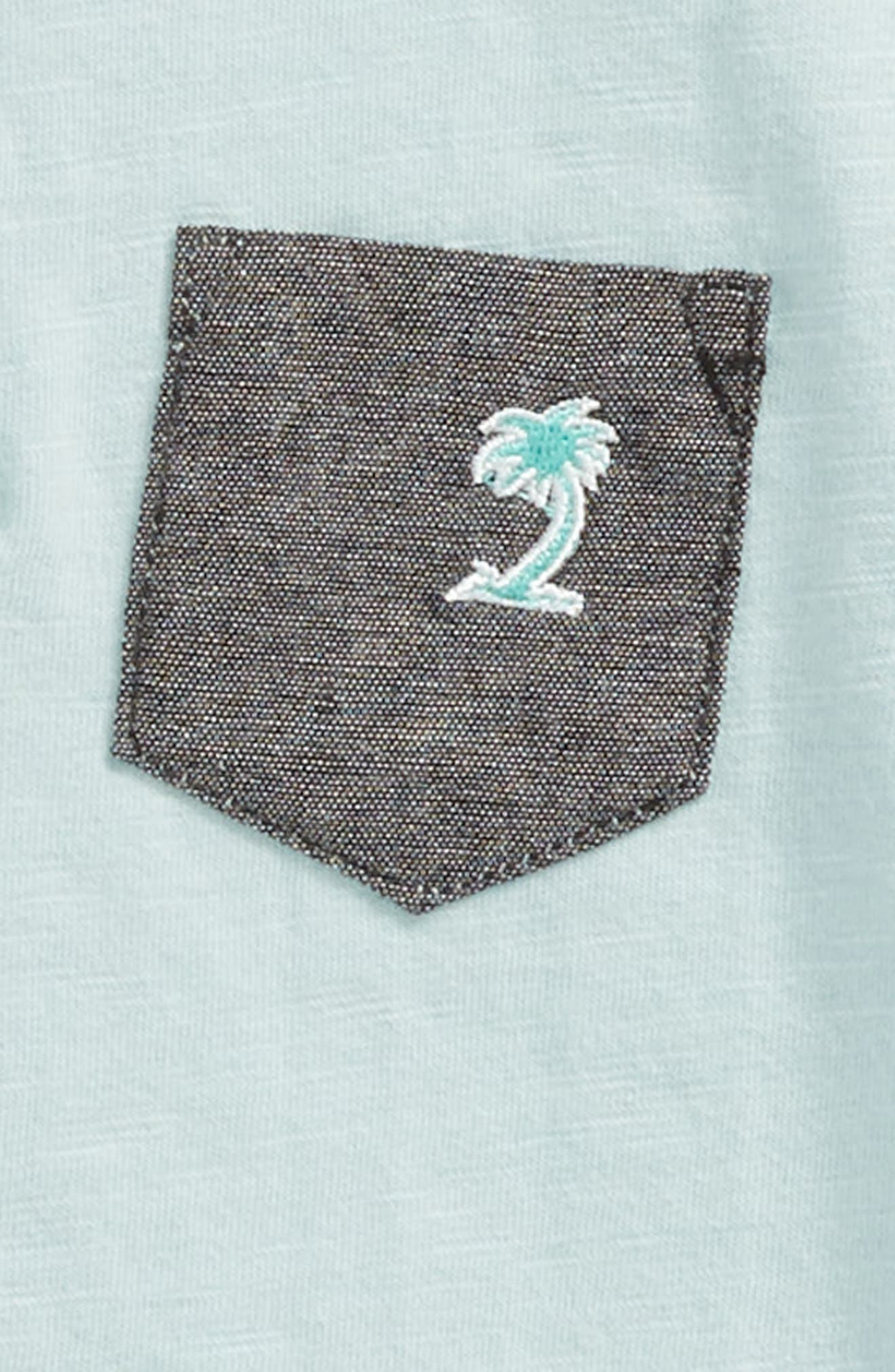 Alternate Image 2  - Sovereign Code Goodlife T-Shirt (Baby Boys)