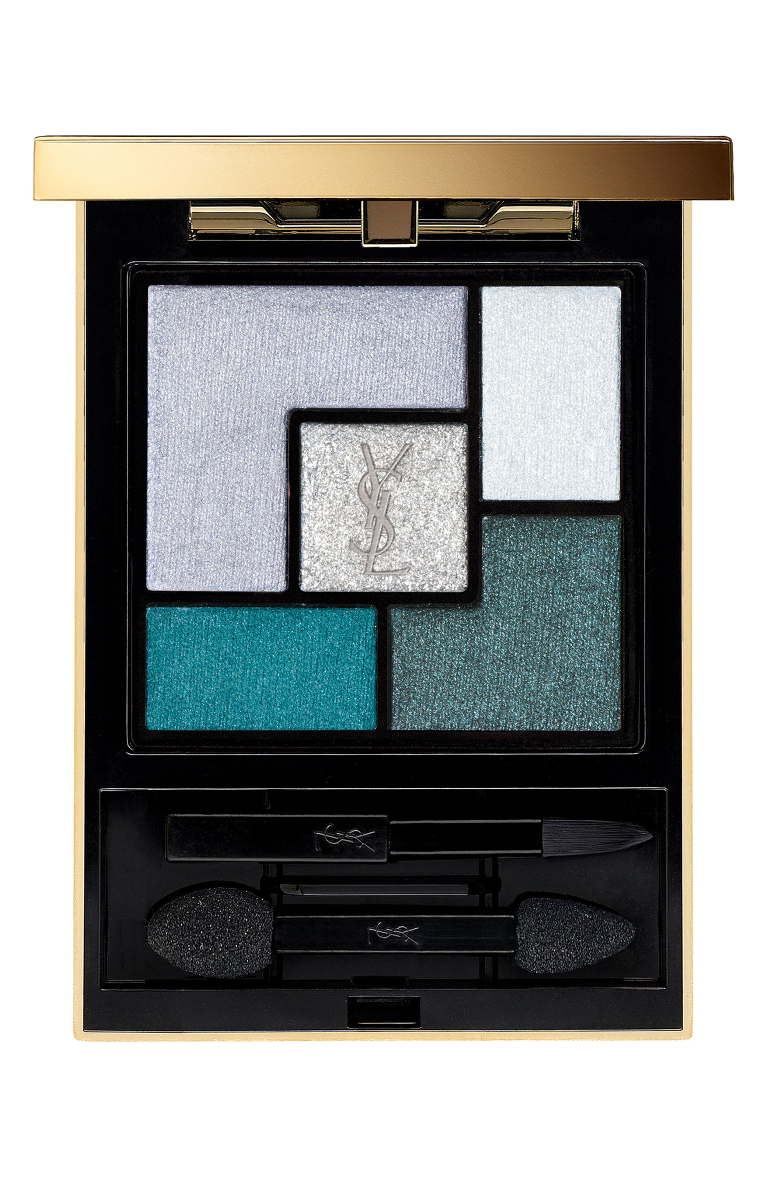 Yves Saint Laurent Urban Escape Couture Collector Eye Palette (Limited Edition)