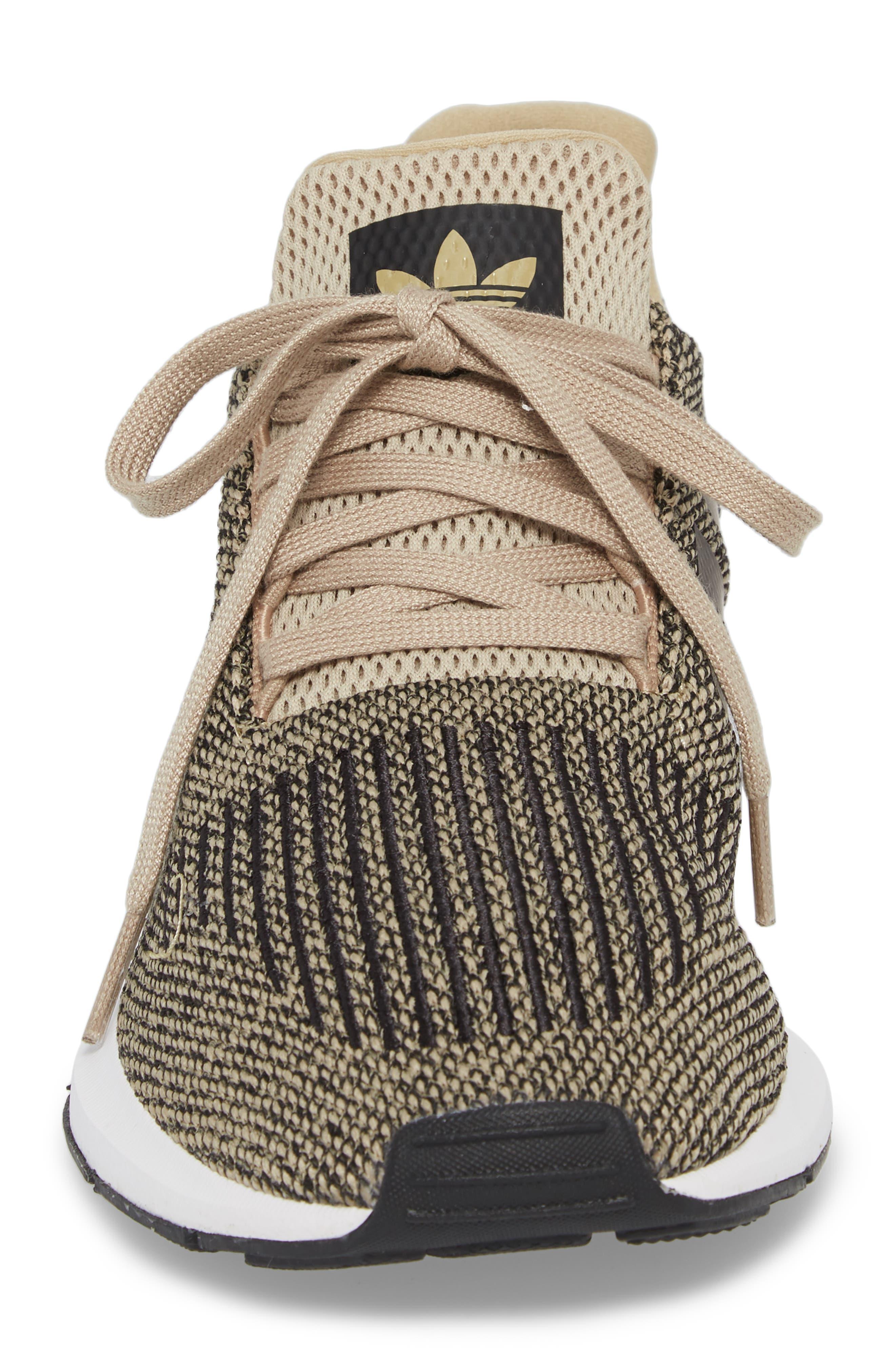 Alternate Image 4  - adidas Swift Run Running Shoe (Men)