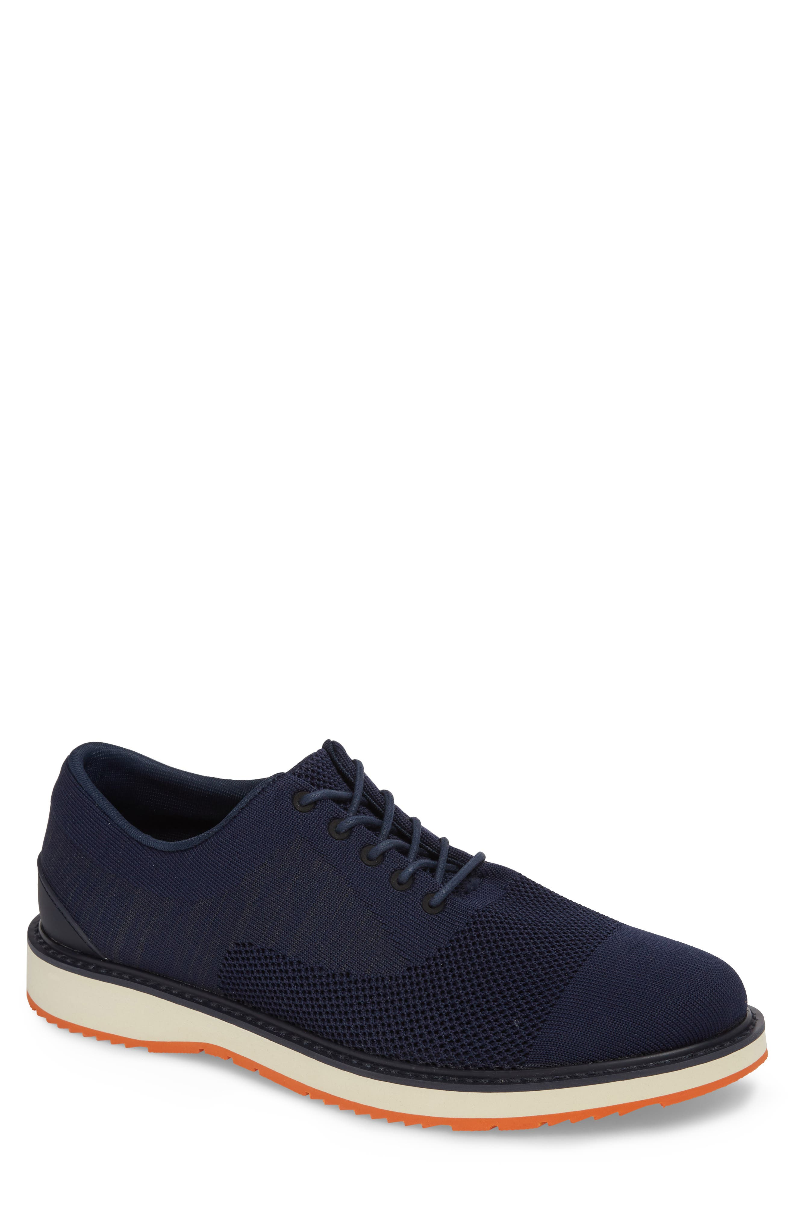 Main Image - Swims Barry Knit Oxford (Men)