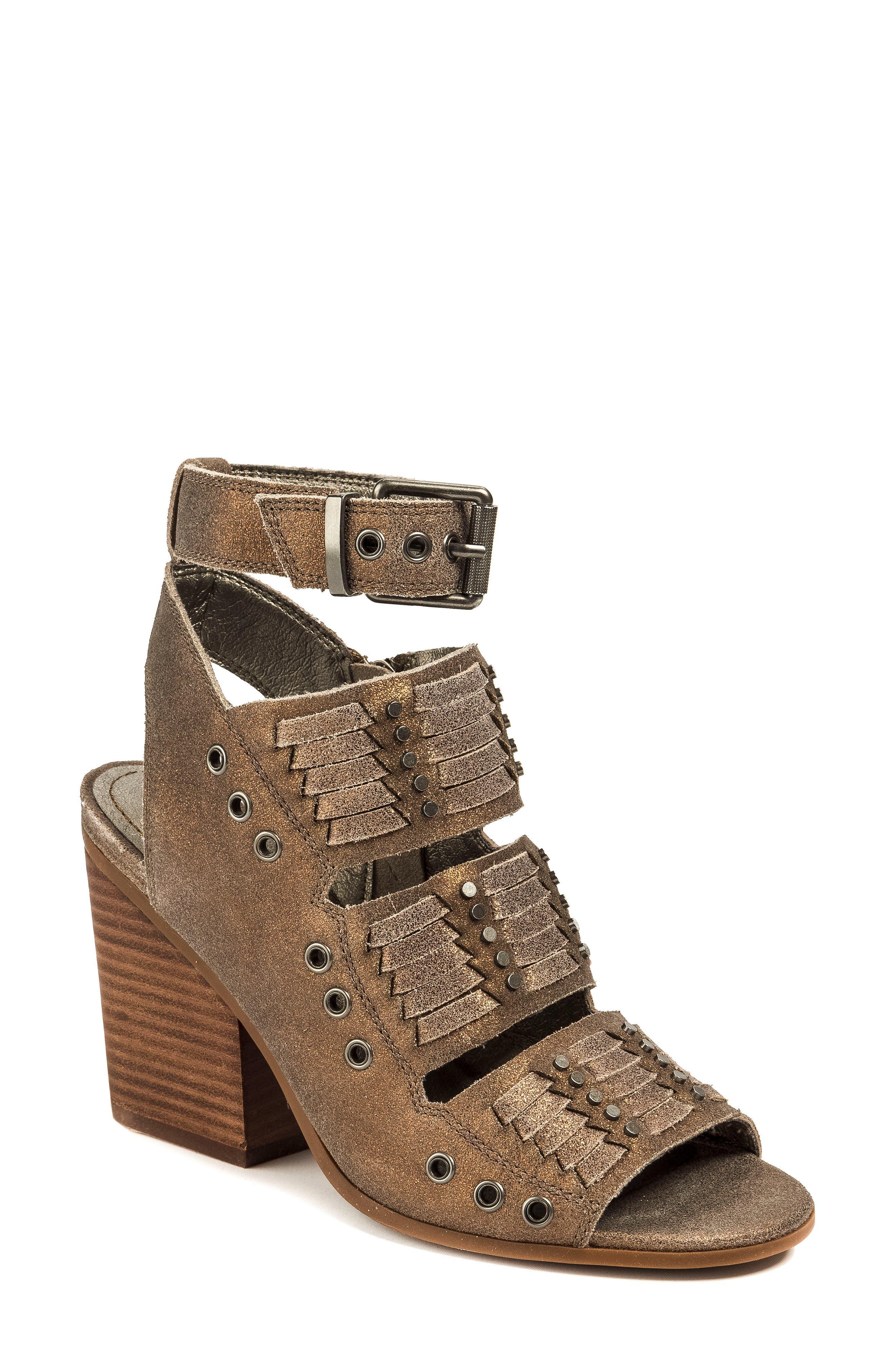Latigo Alanis Tall Woven Sandal (Women)