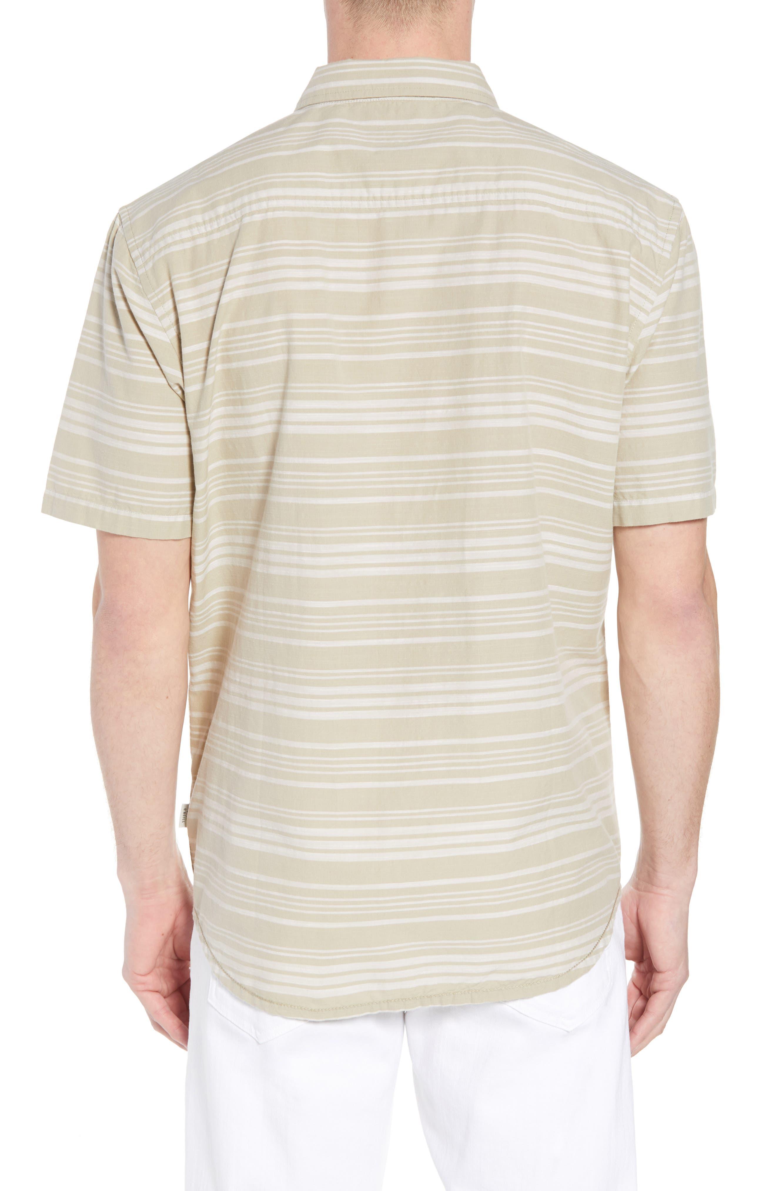 Alternate Image 2  - Jack O'Neill Line Up Sport Shirt