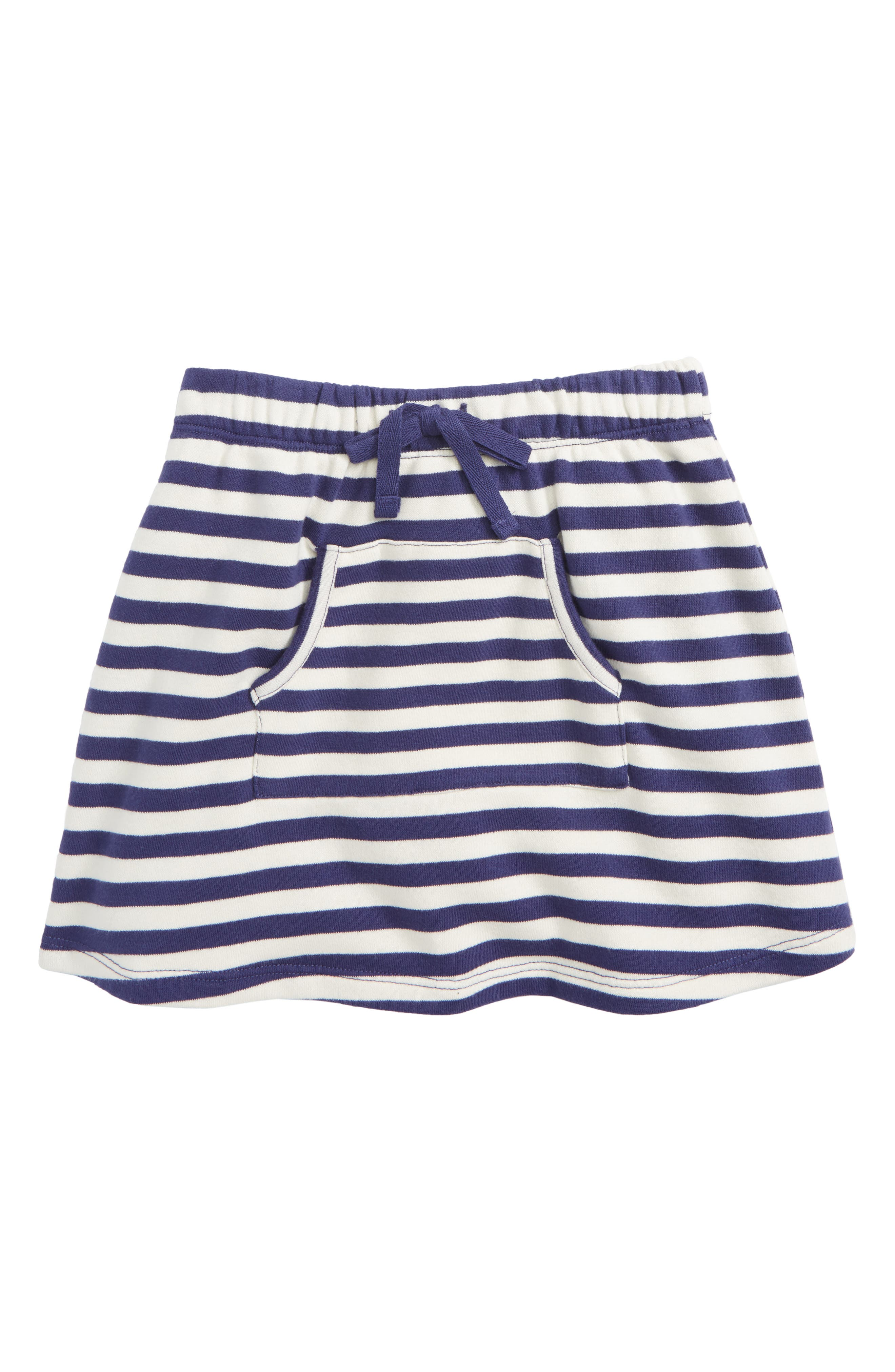 Tucker + Tate Stripe Skort (Toddler Girls, Little Girls & Big Girls)