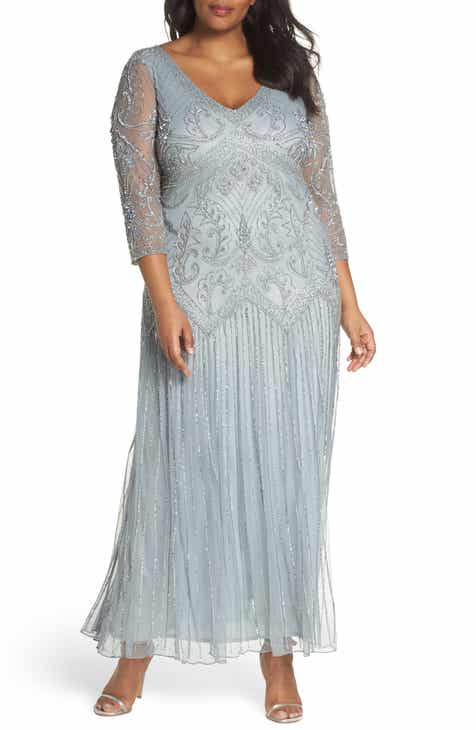 Womens Formal Plus Size Dresses Nordstrom