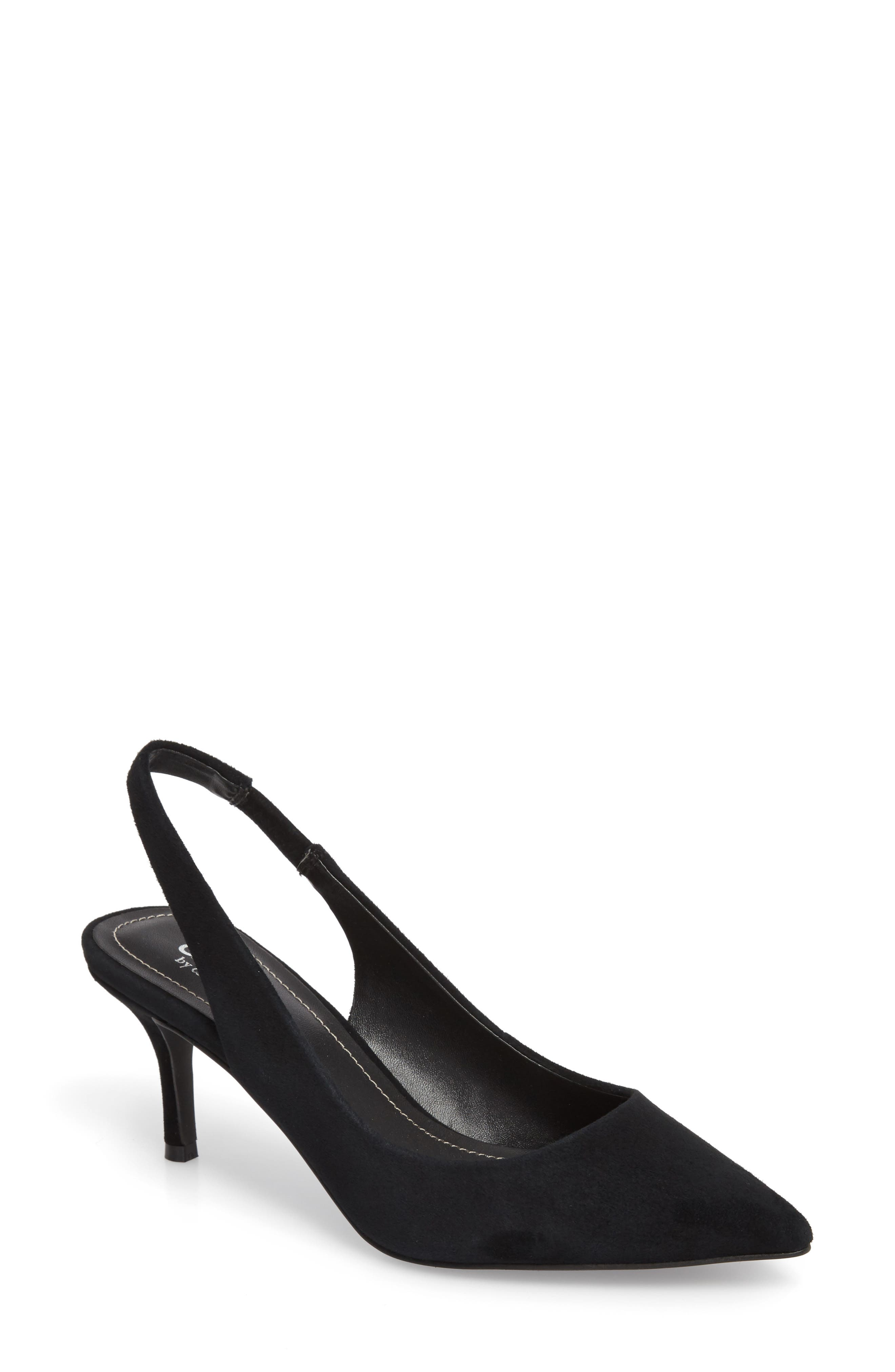 Charles by Charles David Amy Slingback Pump (Women)
