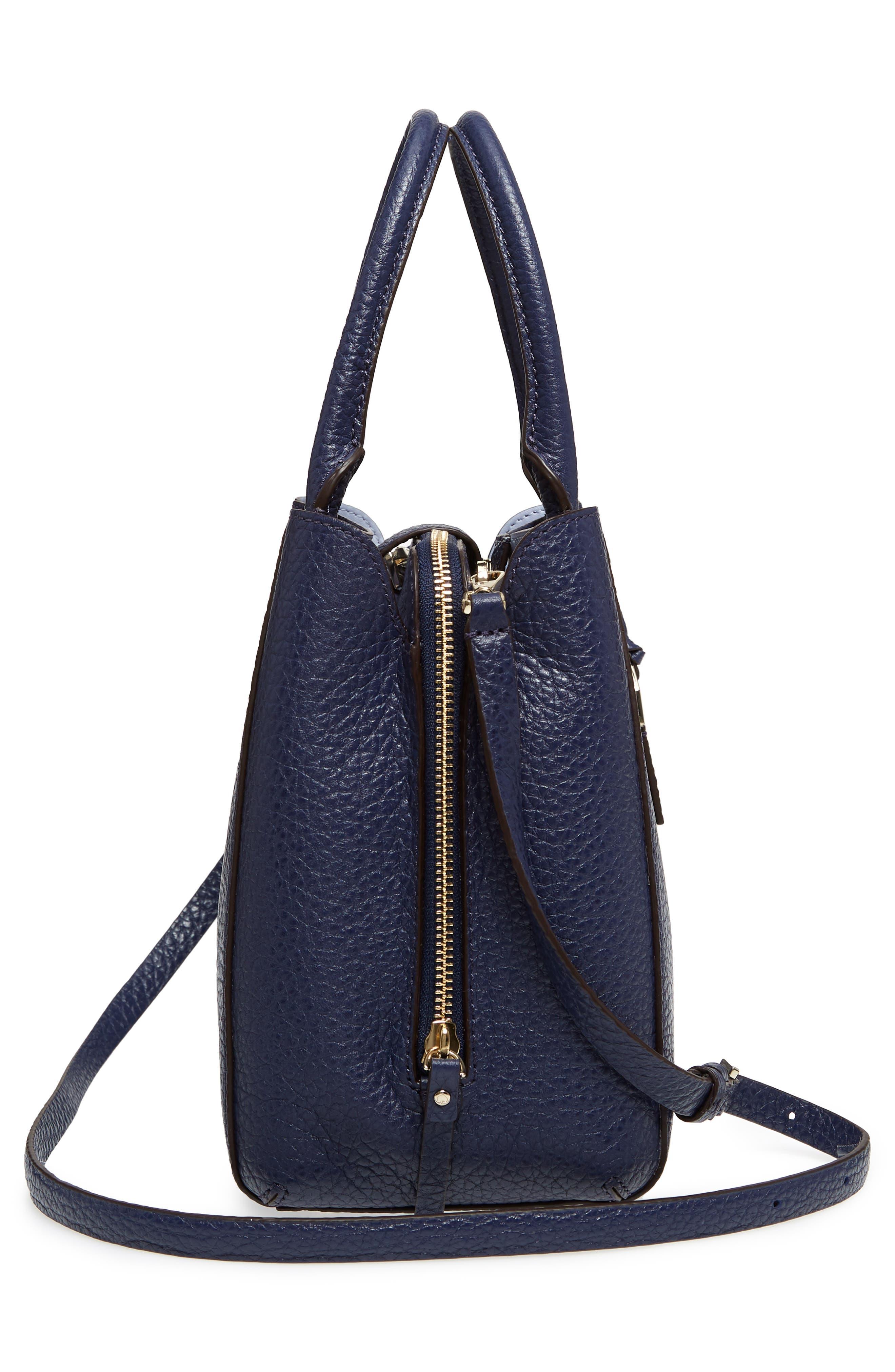 Alternate Image 5  - kate spade new york carter street - aliana leather satchel