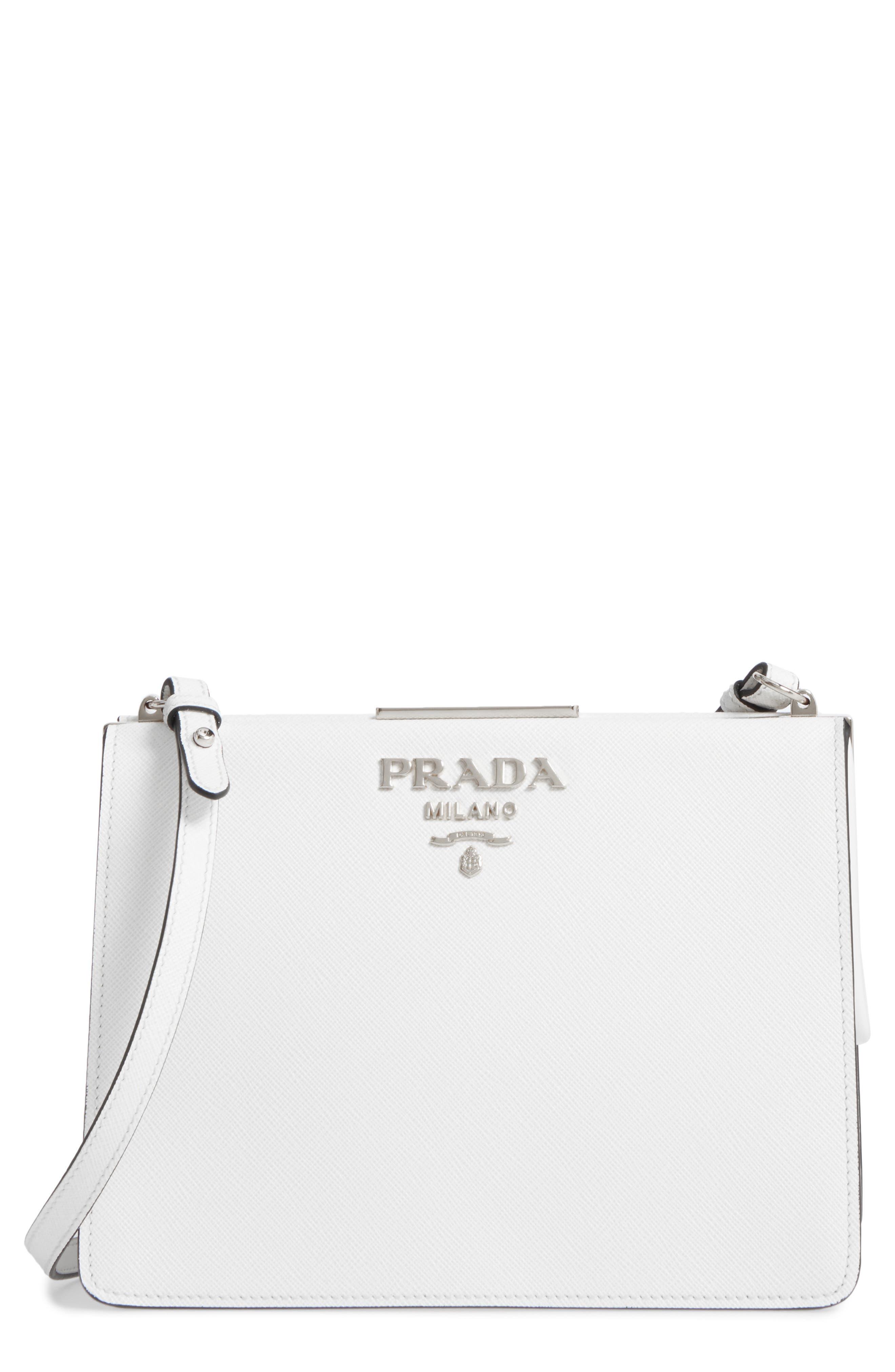 bea3e7706e35 Prada Crossbody Bags