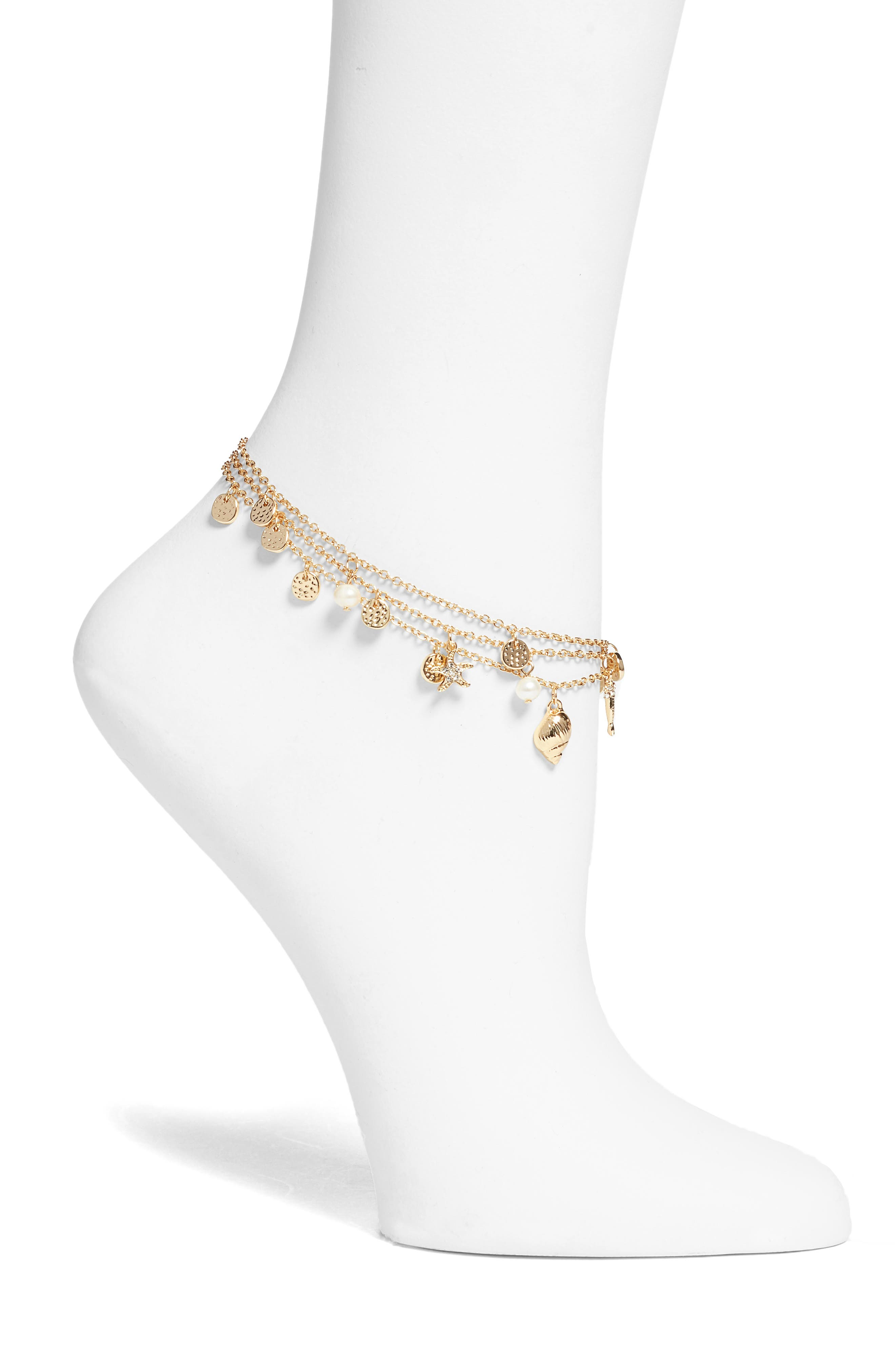Lilly Pulitzer Sofishticated Anklet