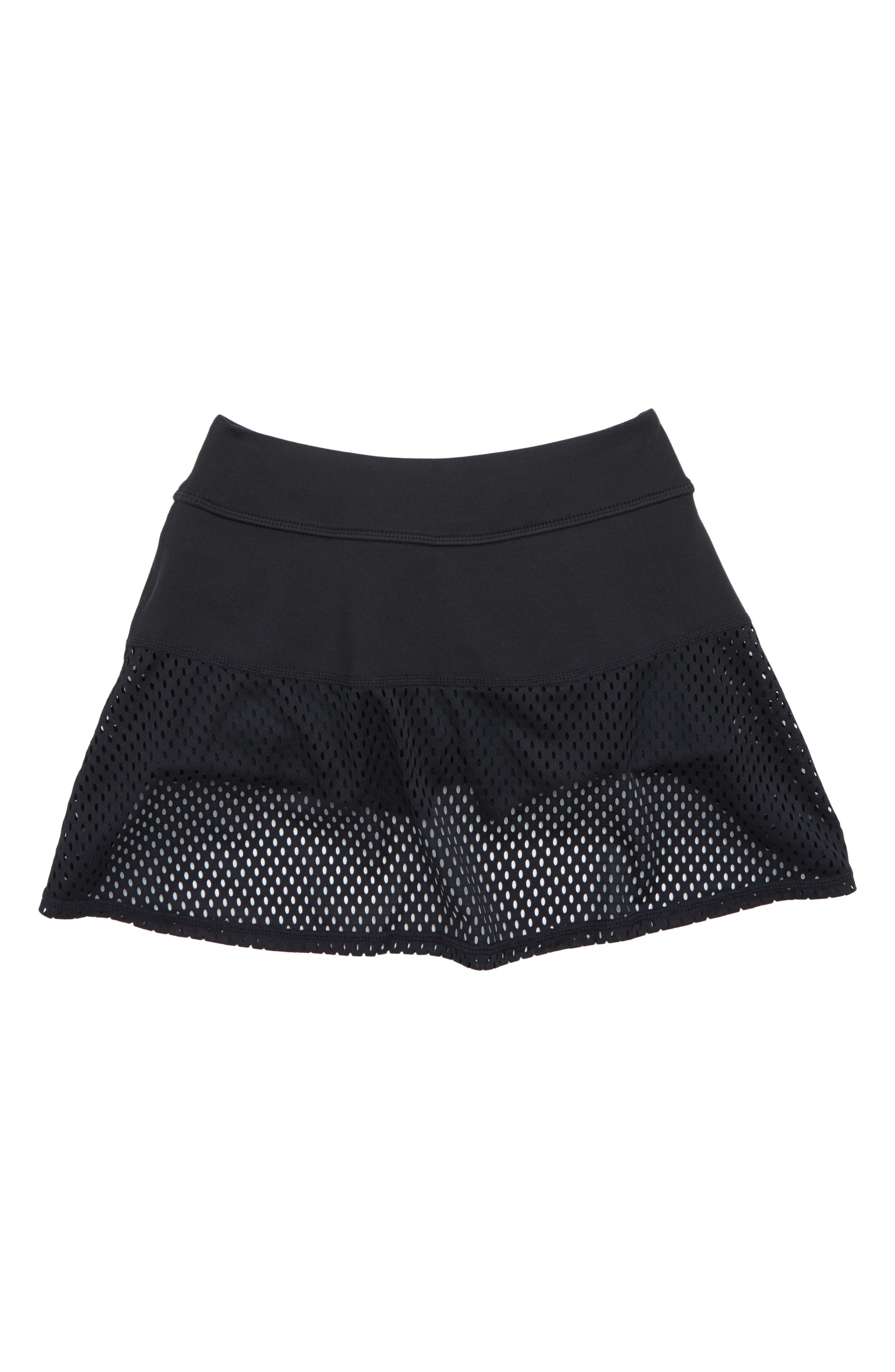 Zella Girl Mesh Skort (Little Girls & Big Girls)