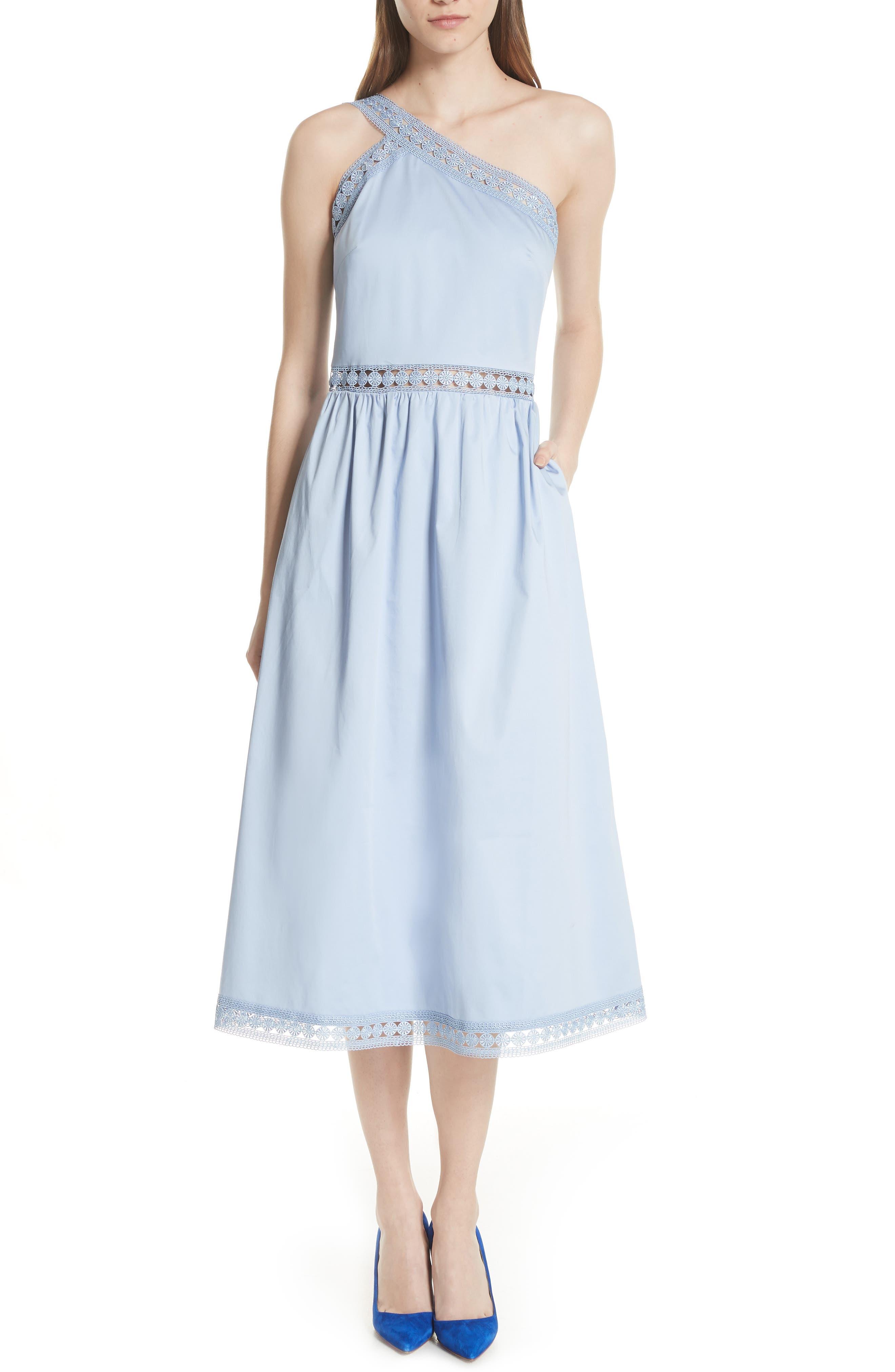 Ted Baker London Kallii Midi Dress