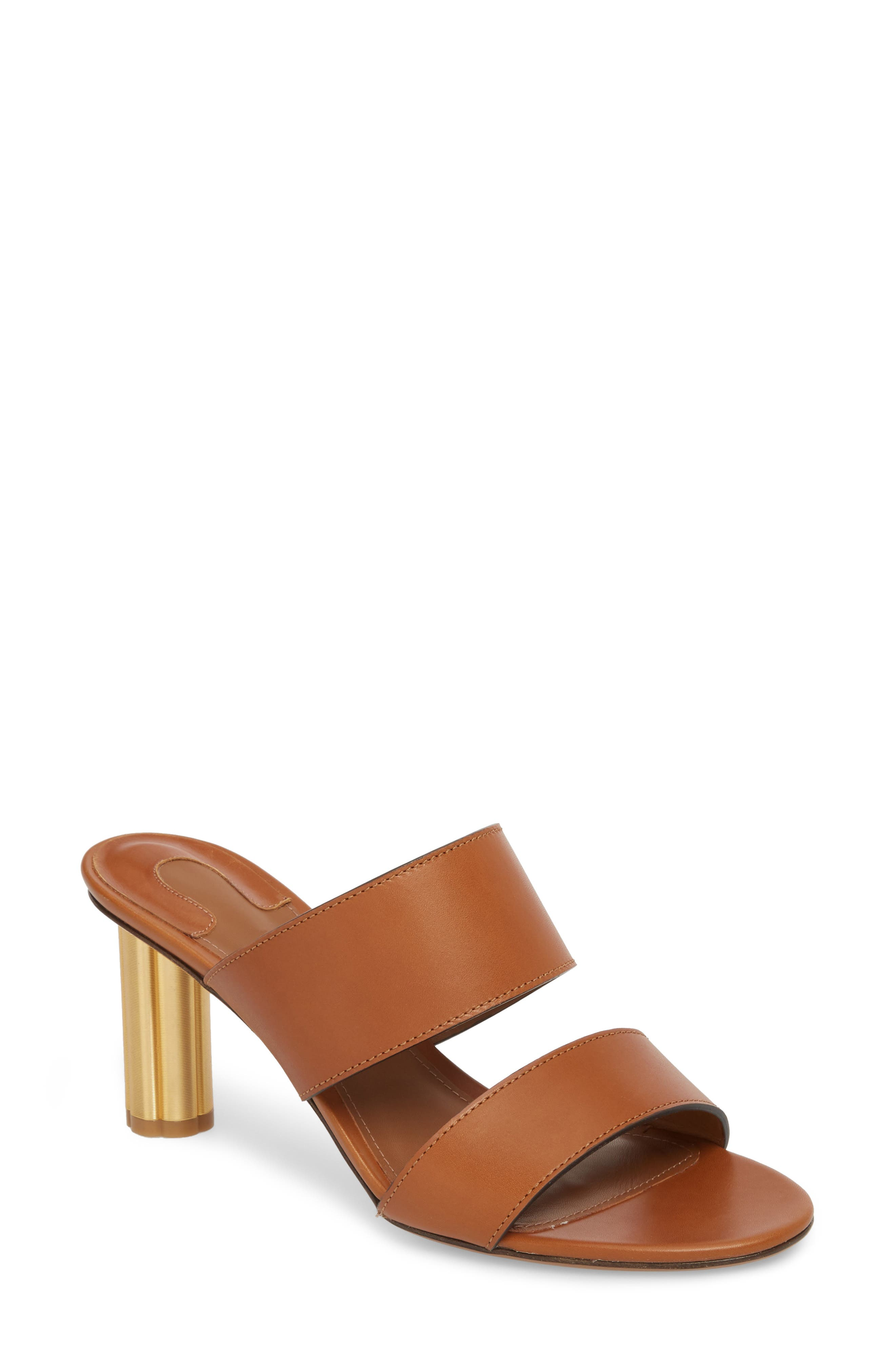 Salvatore Ferragamo Moveno Sandal (Women)