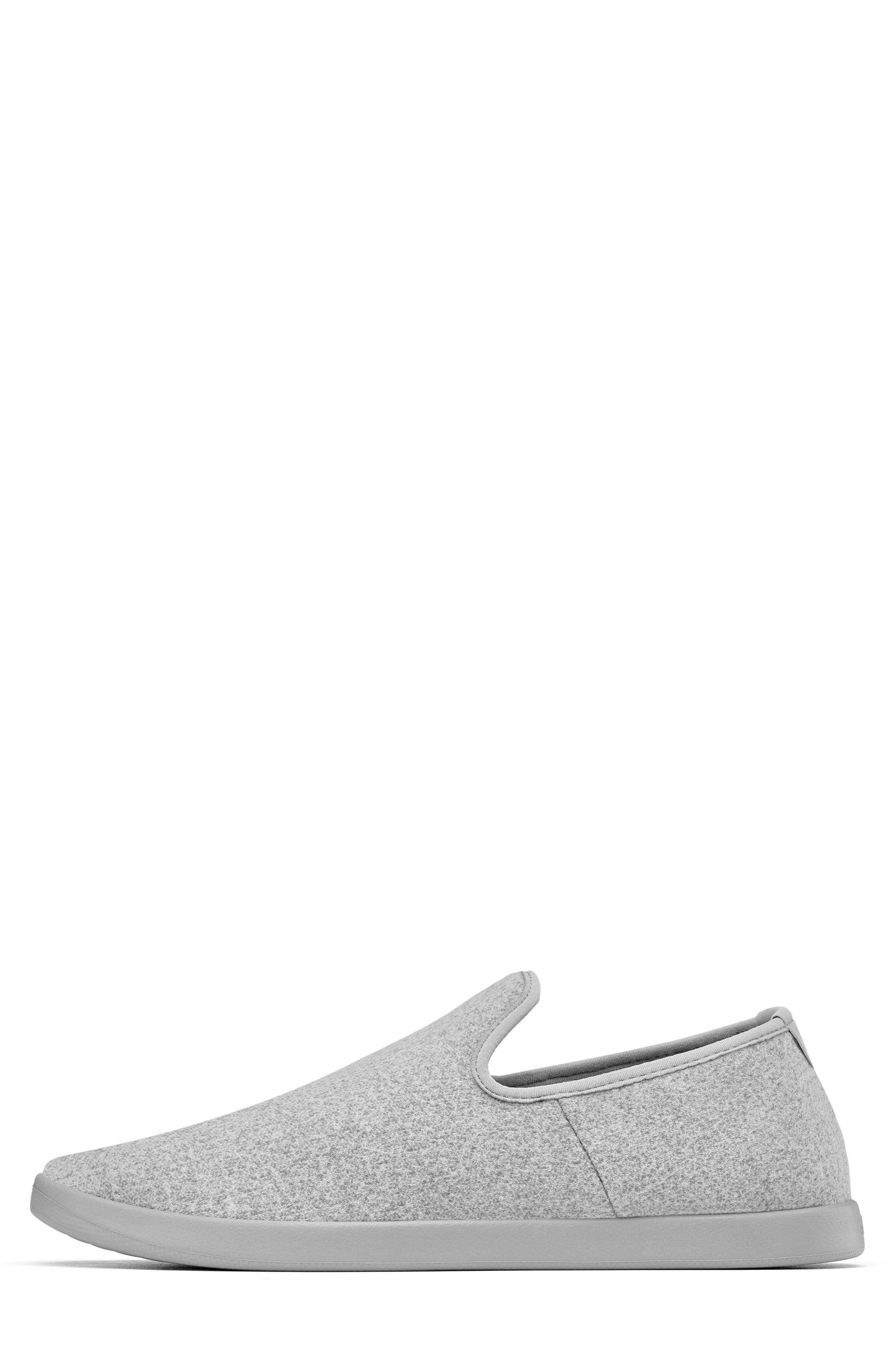 Wool Lounger,                             Alternate thumbnail 2, color,                             Sf Grey
