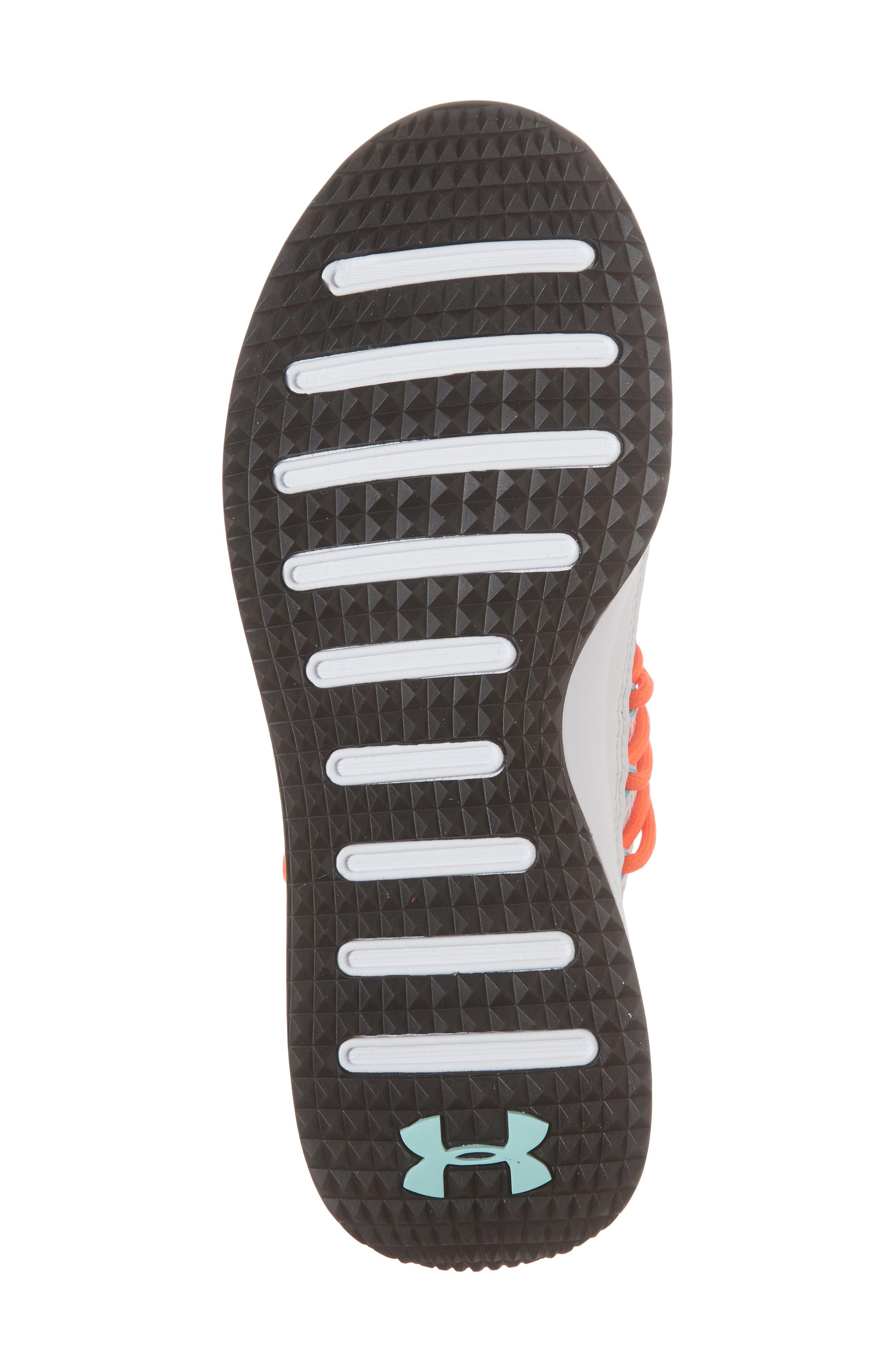 Alternate Image 6  - Under Armour Breathe Low Top Sneaker (Women)
