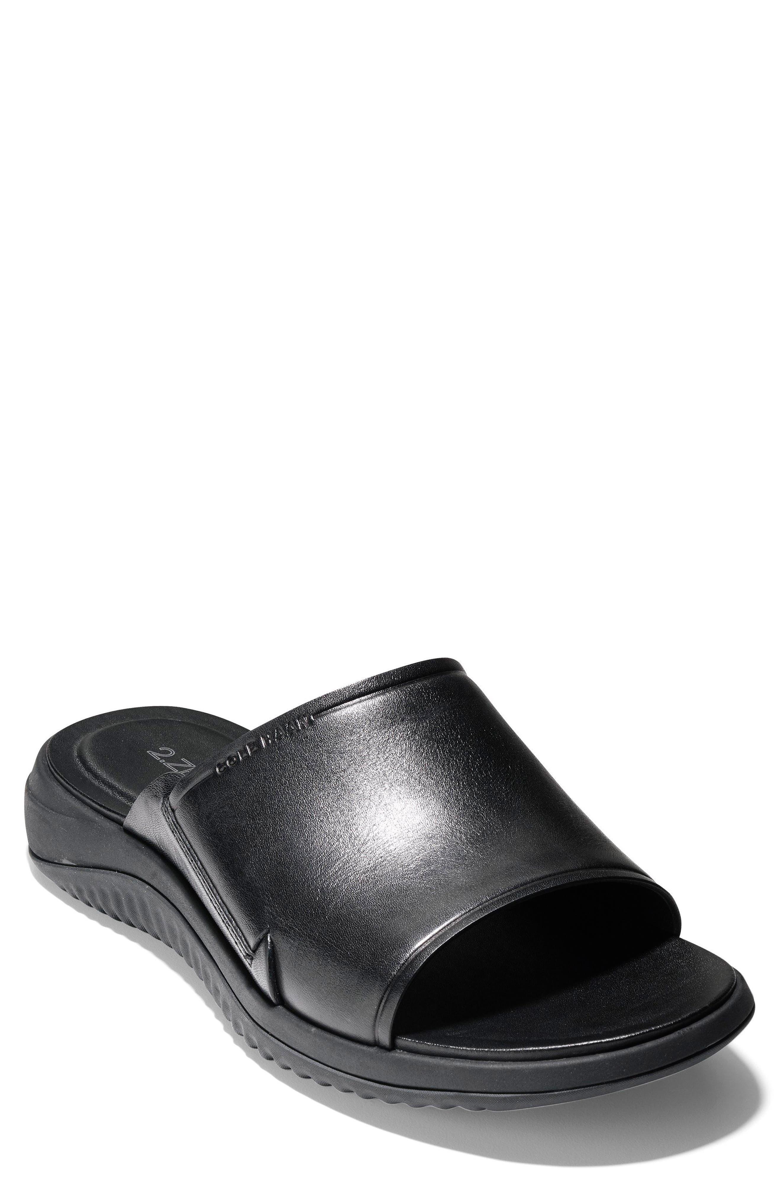7463094a6758 Cheap Cole Haan 2.ZeroGrand Slide Sandal (Men) at best store