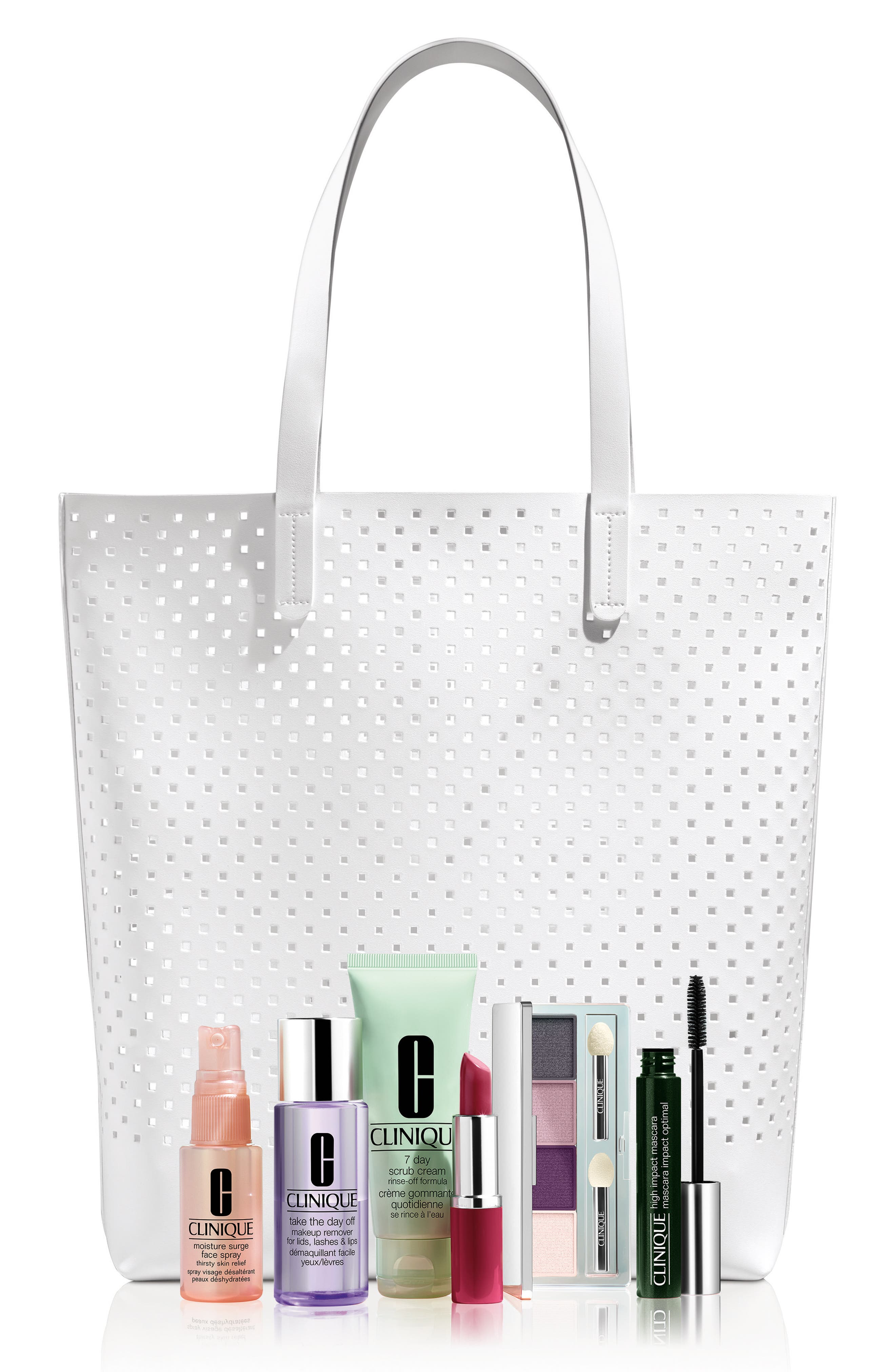 Clinique Summer Collection (Purchase with any Clinique Purchase)