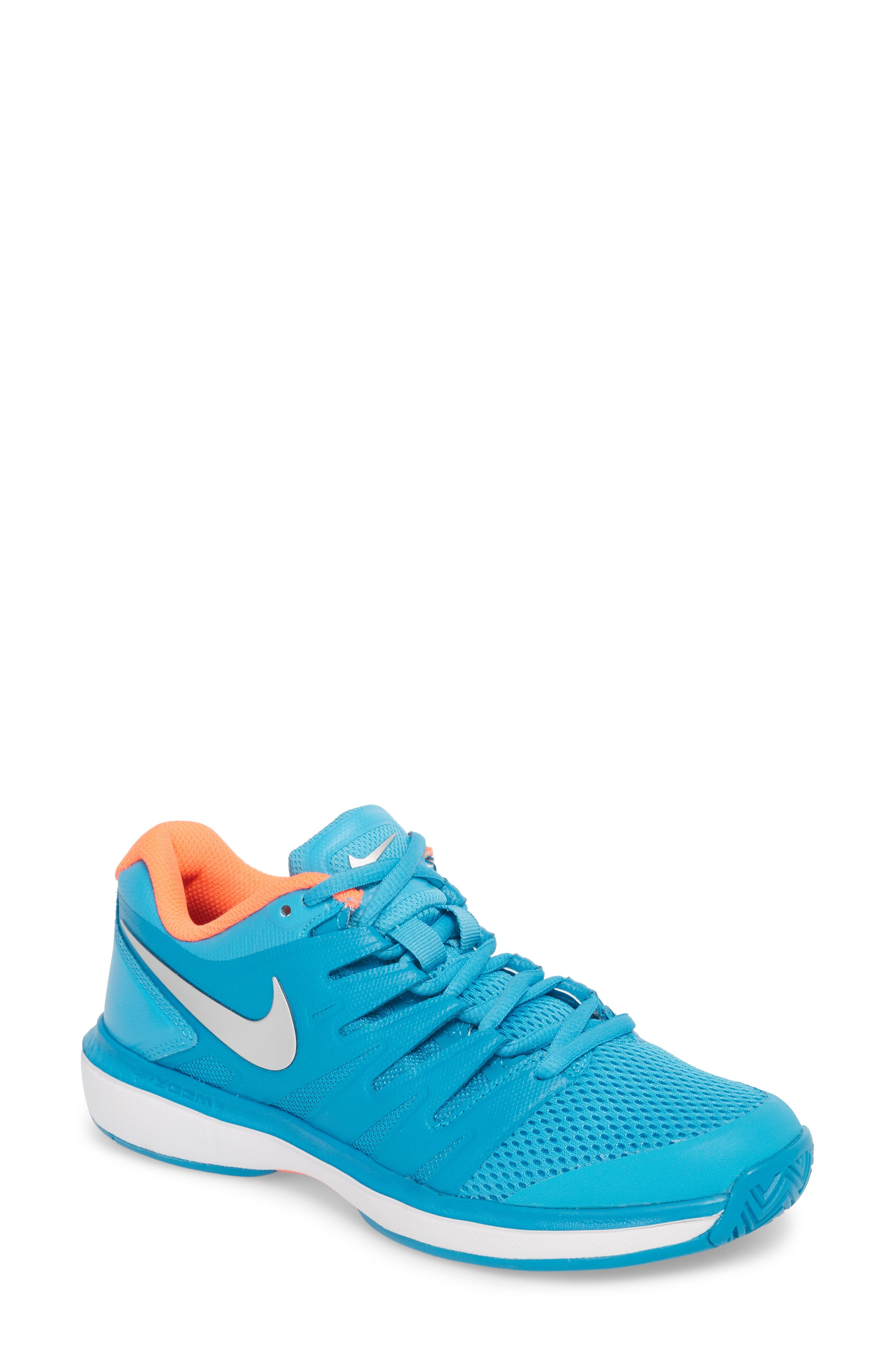 Nike Air Zoom Prestige Tennis Shoe (Women)