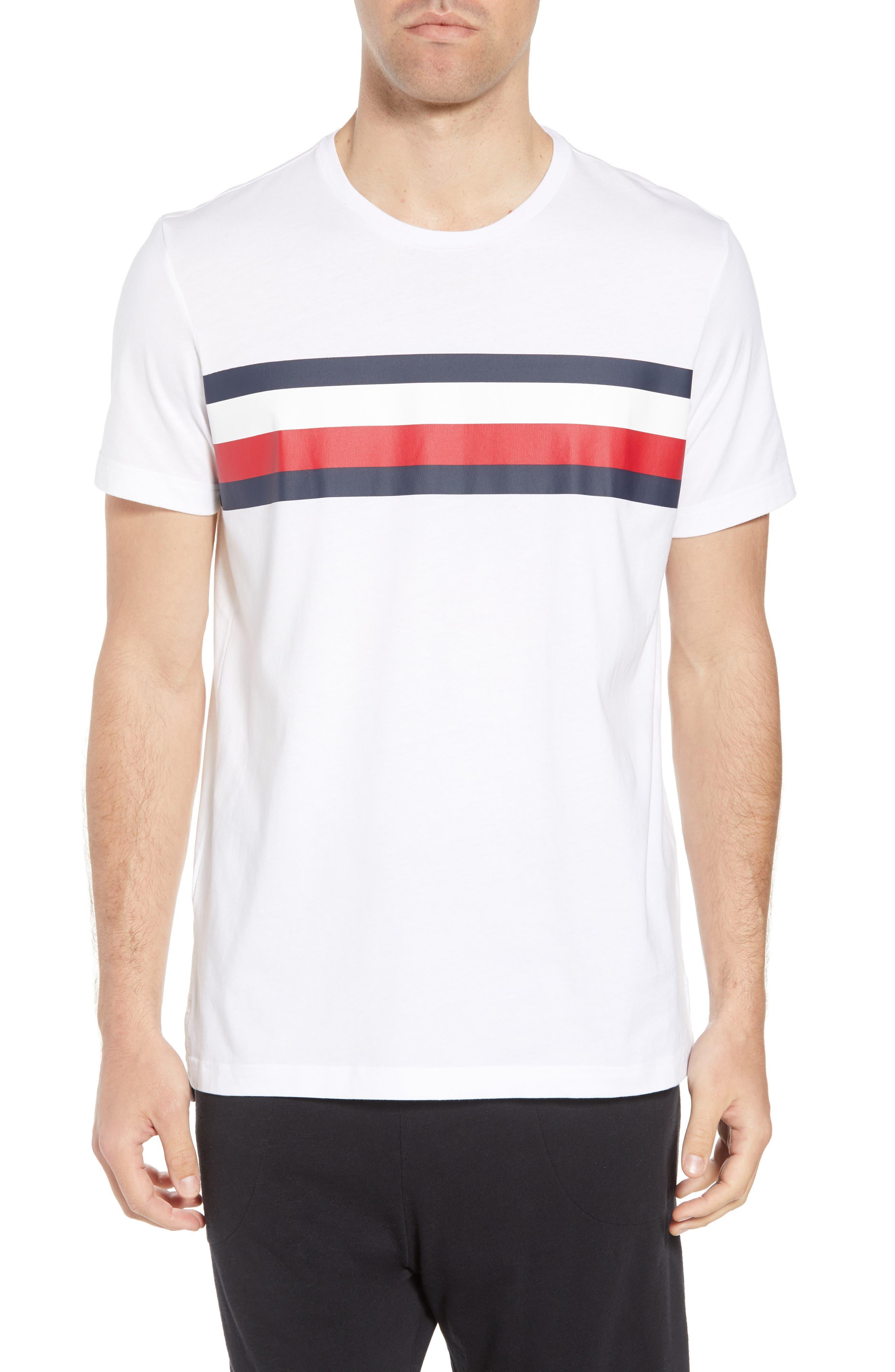 Tommy Hilfiger 1985 Stripe T-Shirt