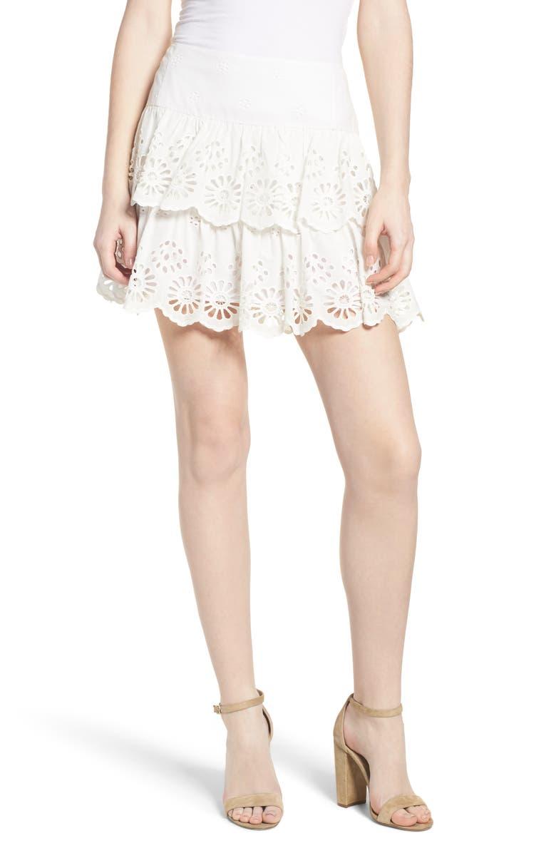 Nell Skirt