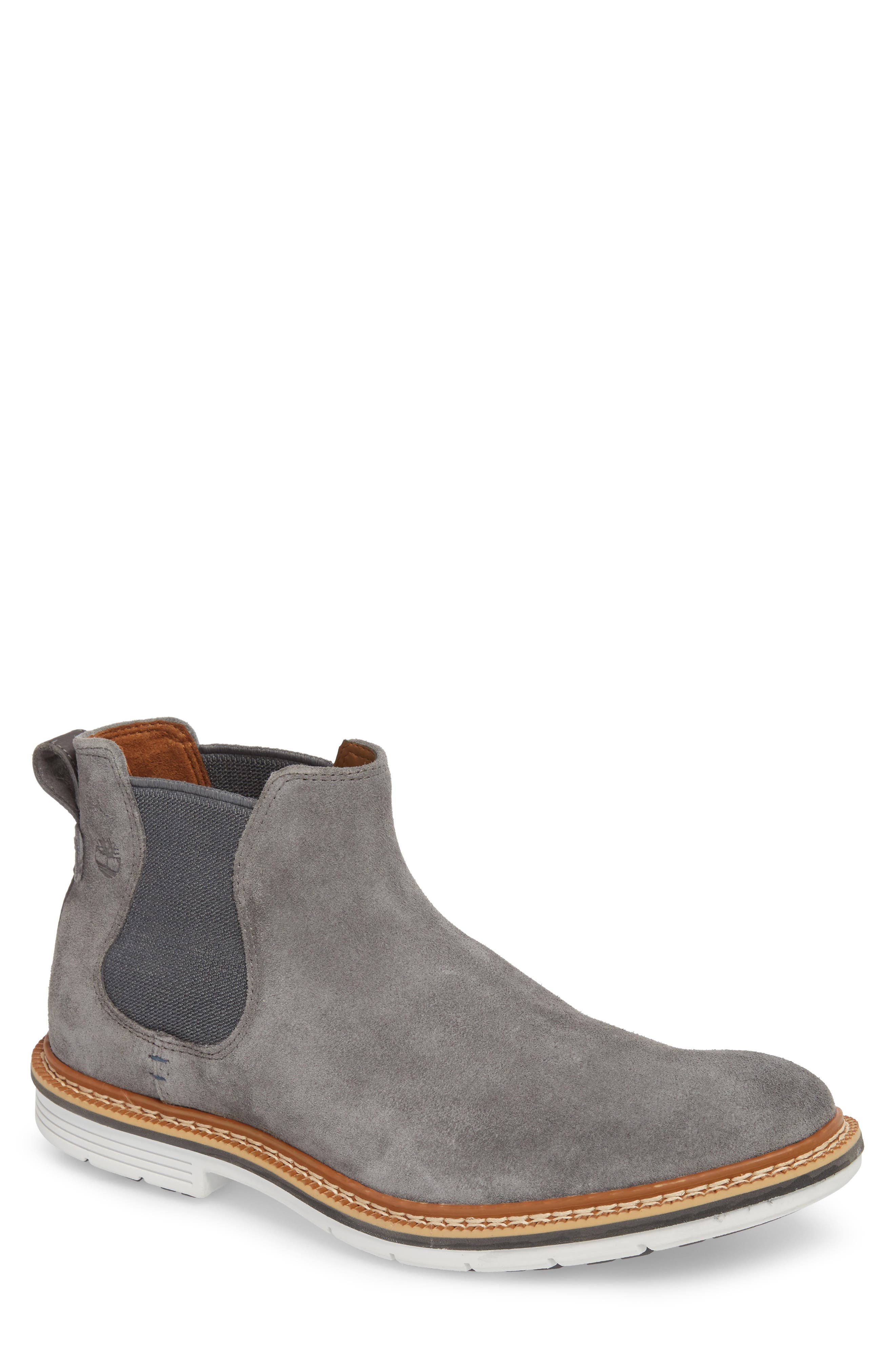 Suede Chelsea Naples Trail Boot Modesens Timberland Graphite In nqaxYzqwB7