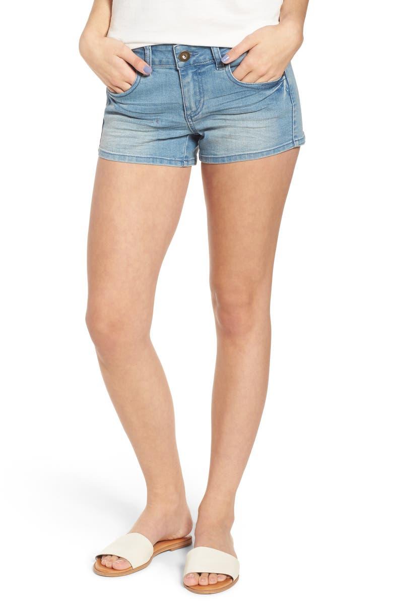 Kole Denim Shorts
