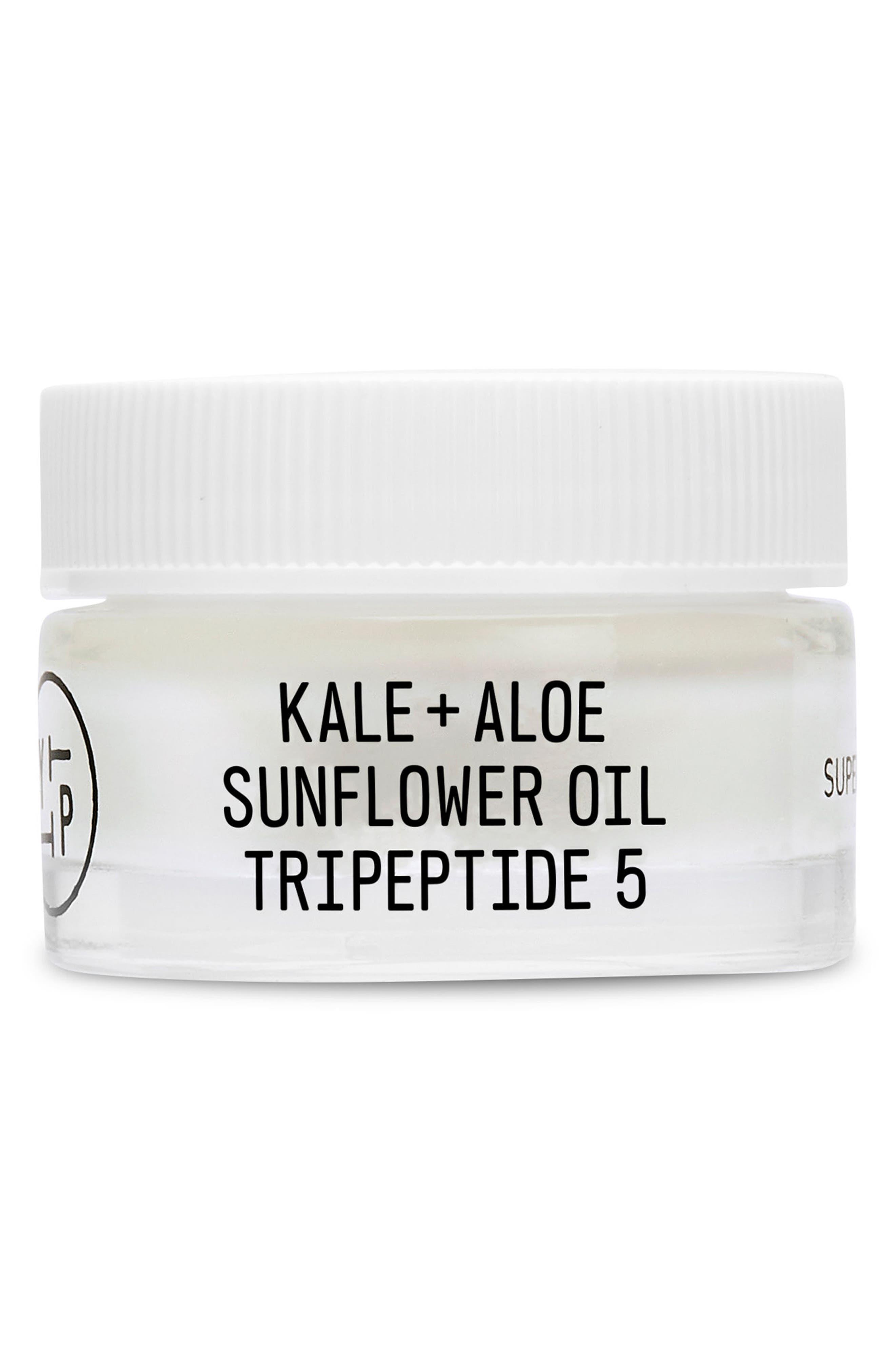 Superfood Peptide Eye Cream,                             Main thumbnail 1, color,                             No Color