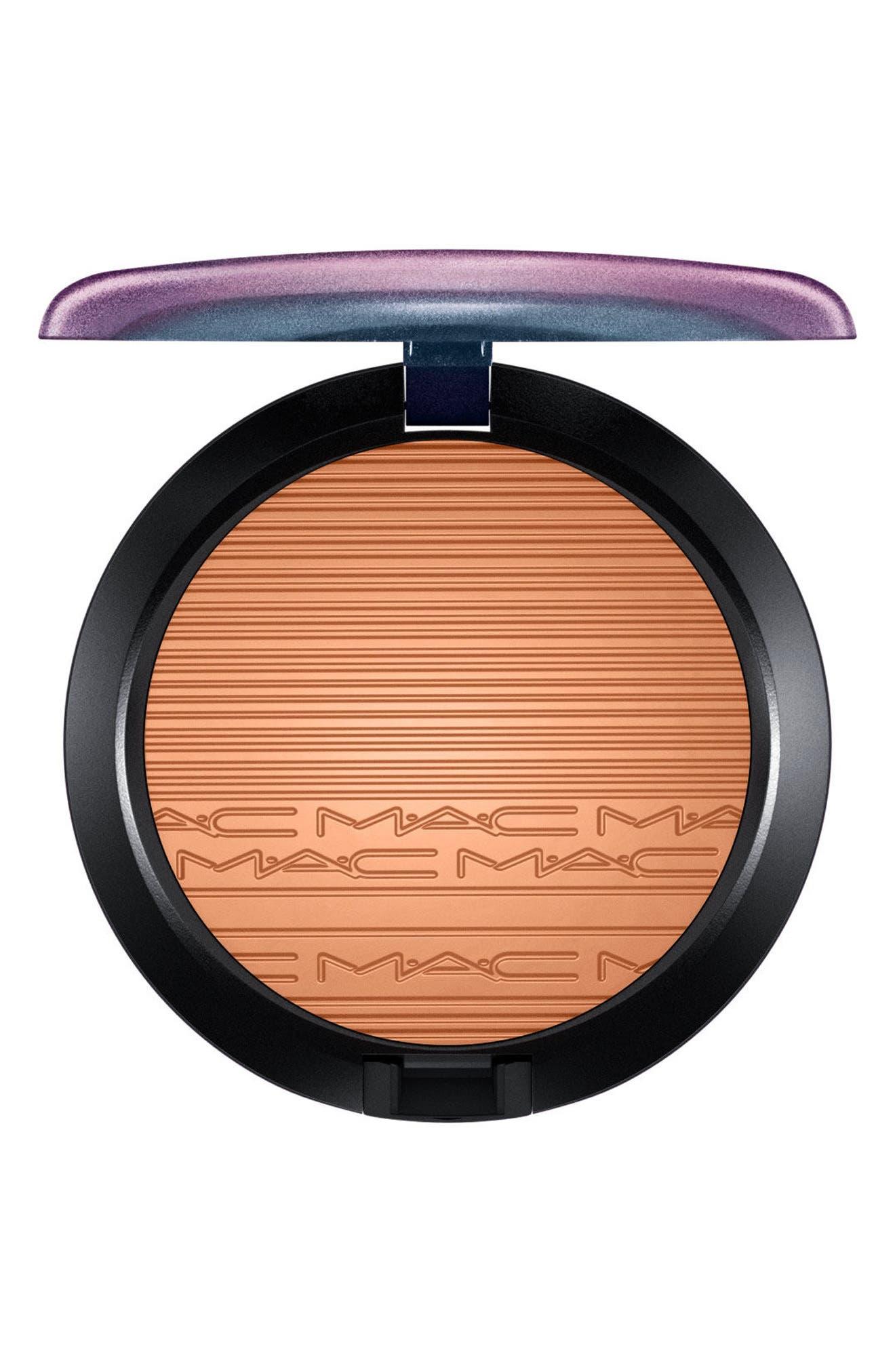 MAC Mirage Noir Extra Dimension Bronzing Powder (Limited Edition)