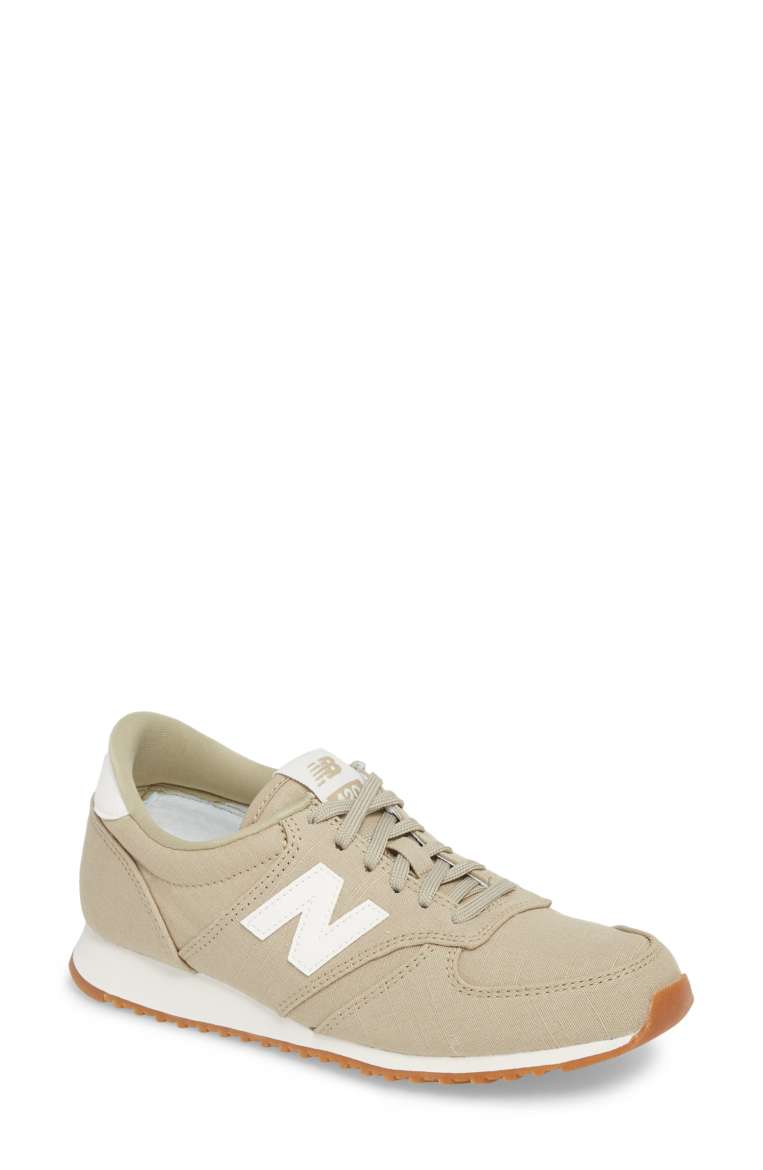 New Balance 420 Sneaker (Women)