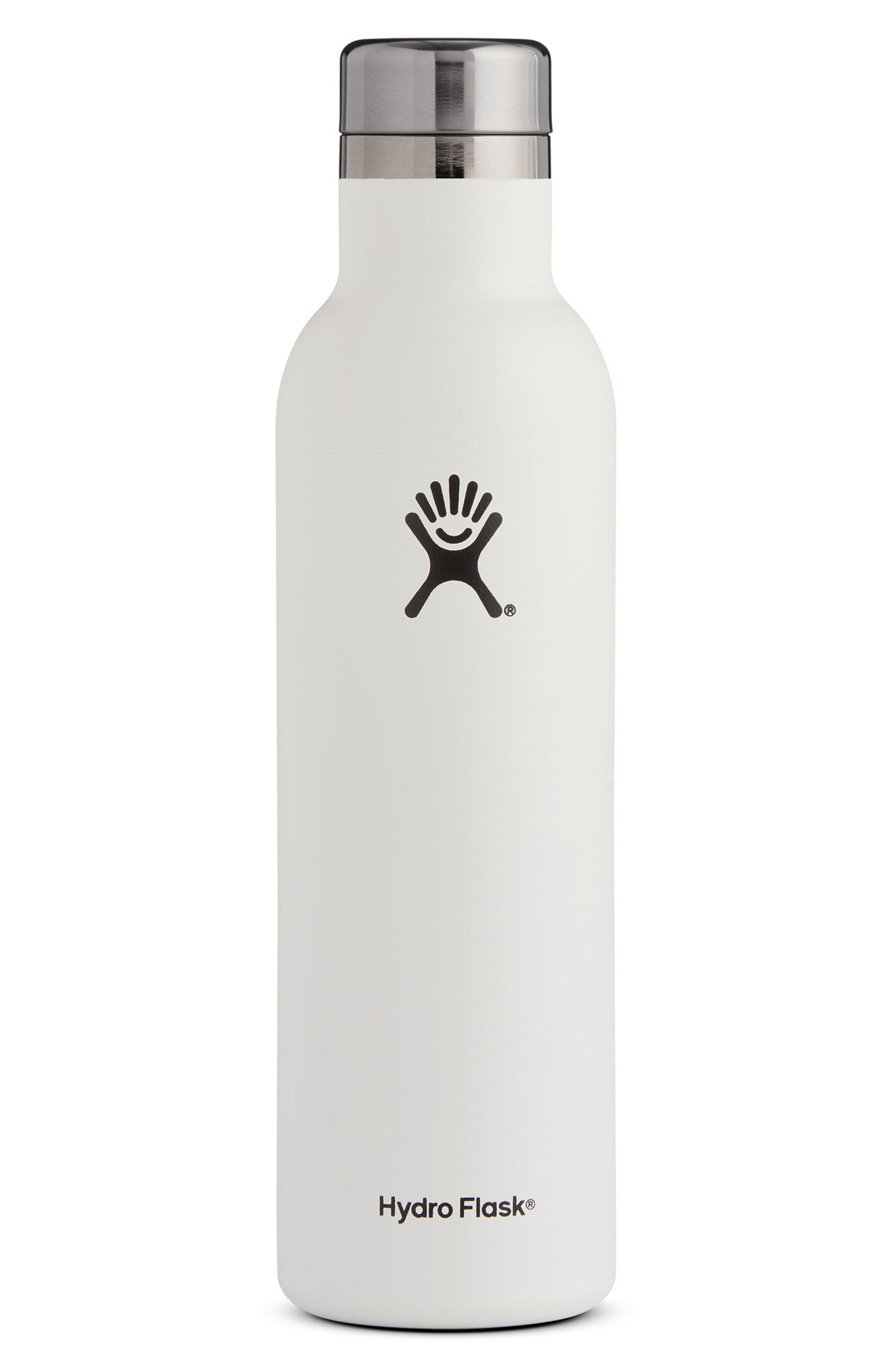 Main Image - Hydro Flask 25-Ounce Stainless Steel Wine Bottle
