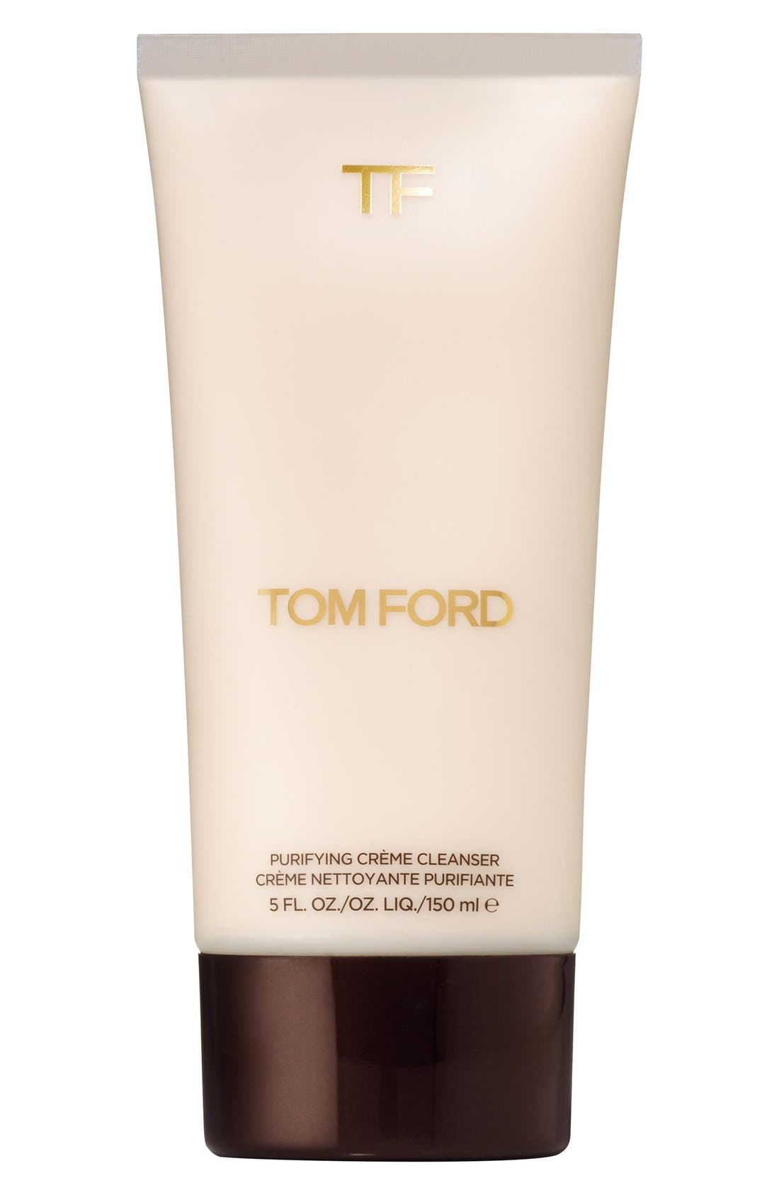 Tom Ford Purifying Cream Cleanser