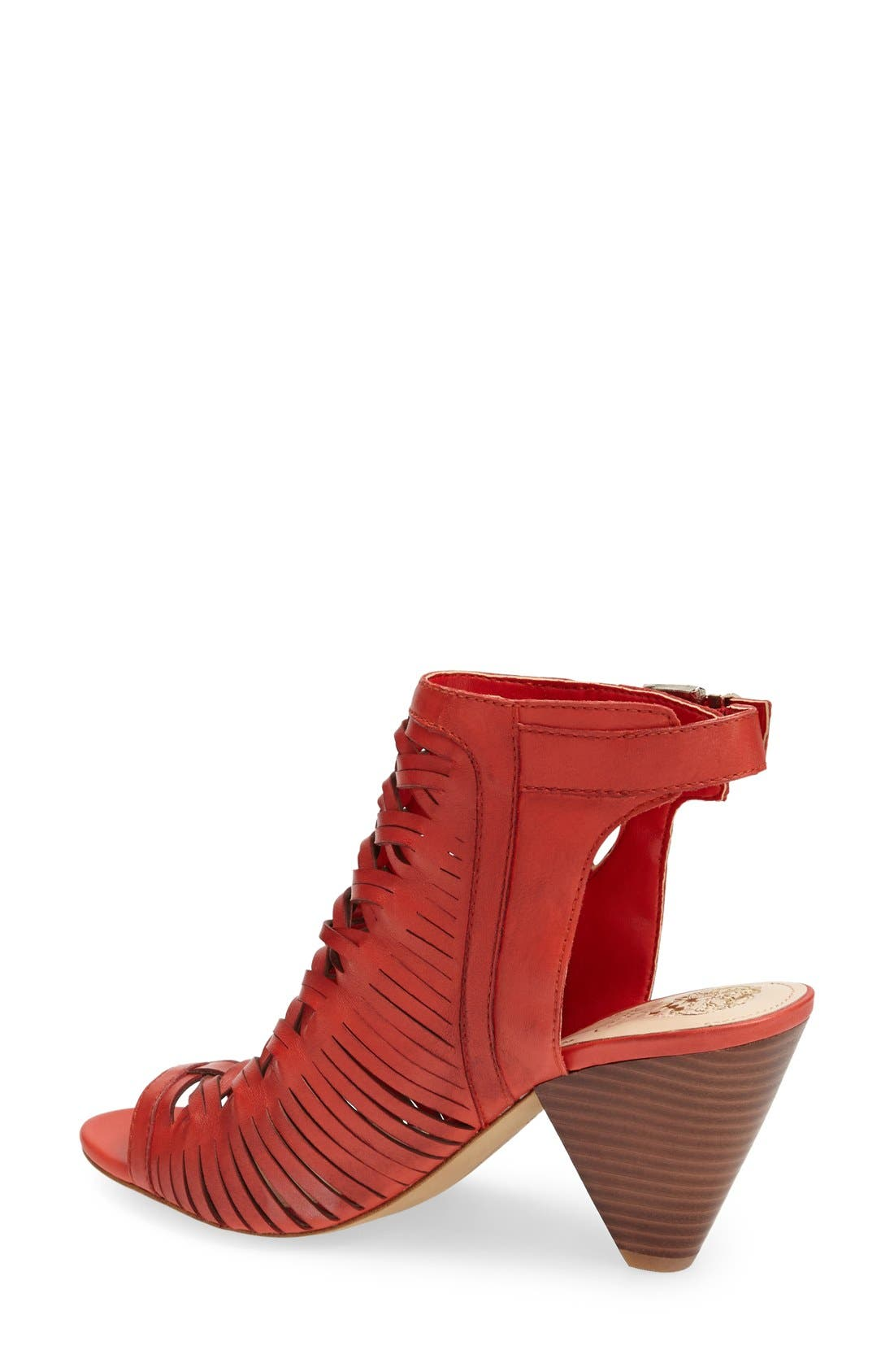 Alternate Image 2  - Vince Camuto 'Emore' Leather Sandal (Women) (Nordstrom Exclusive)