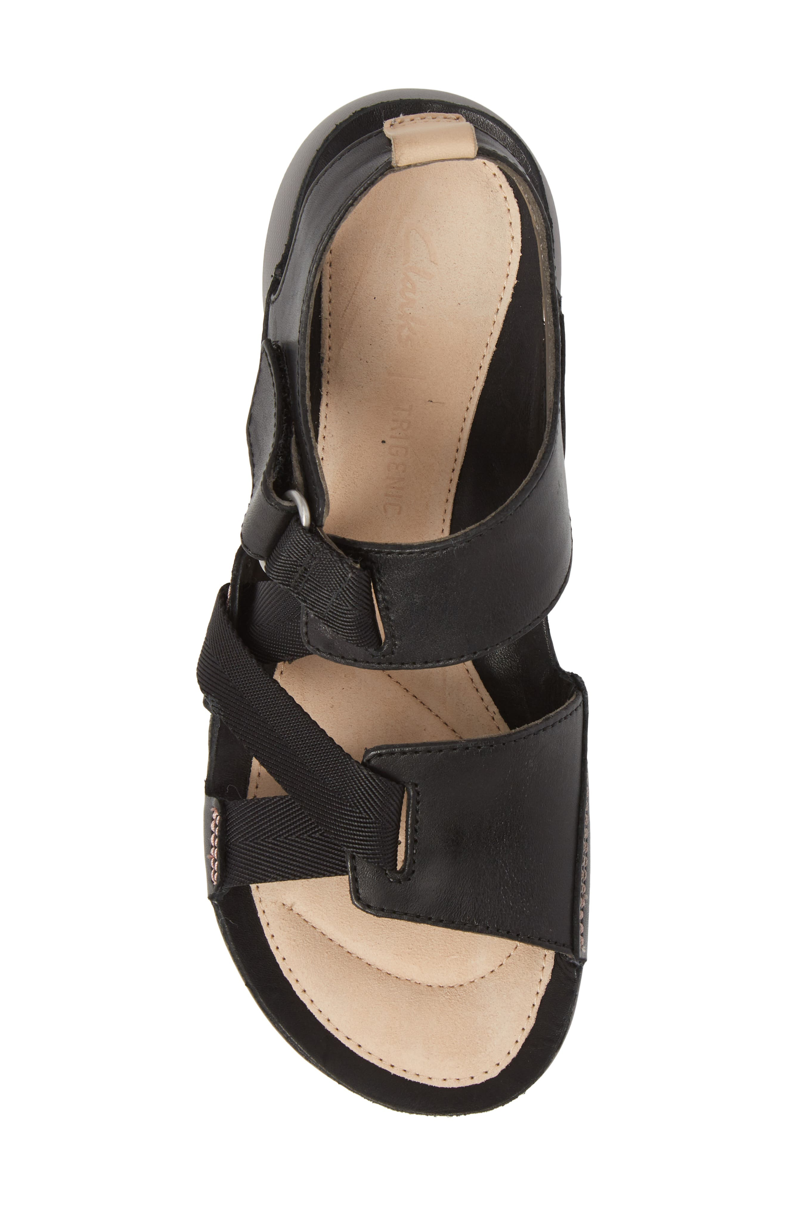 Alternate Image 5  - Clarks® Tri Clover Sandal (Women)
