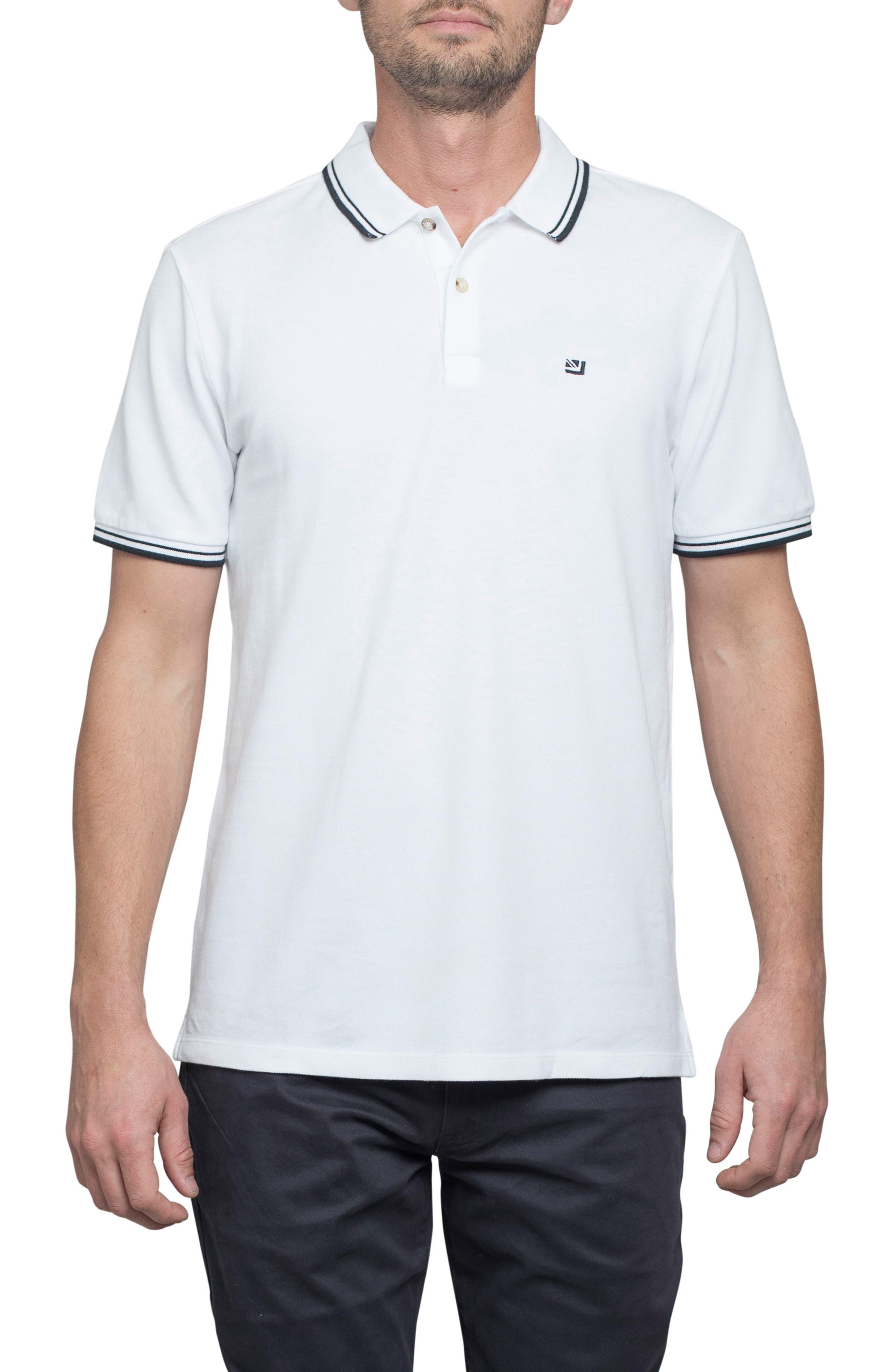 Romford Polo,                         Main,                         color, Bright White