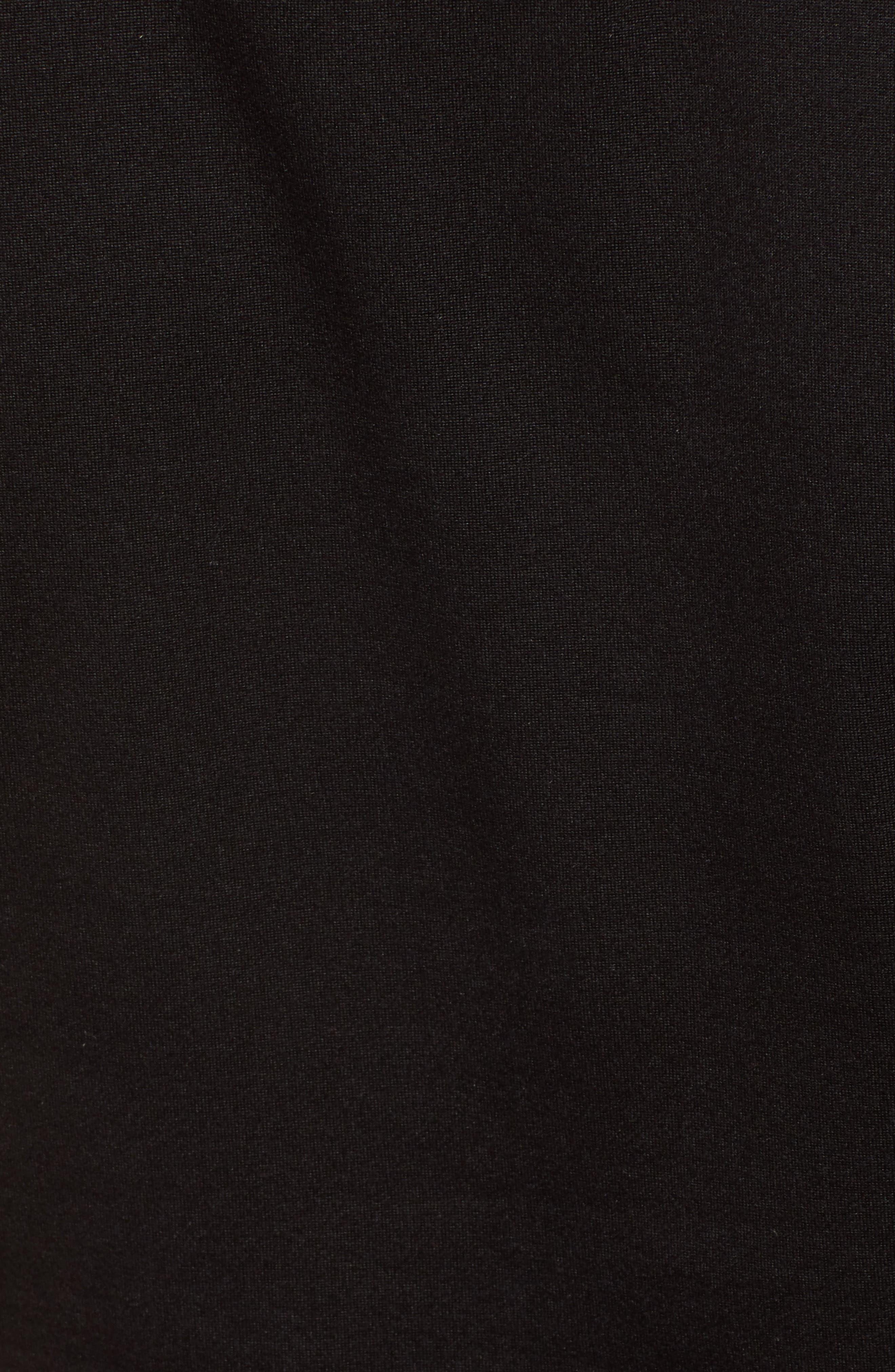 Kulani Henley Tank,                             Alternate thumbnail 6, color,                             Black