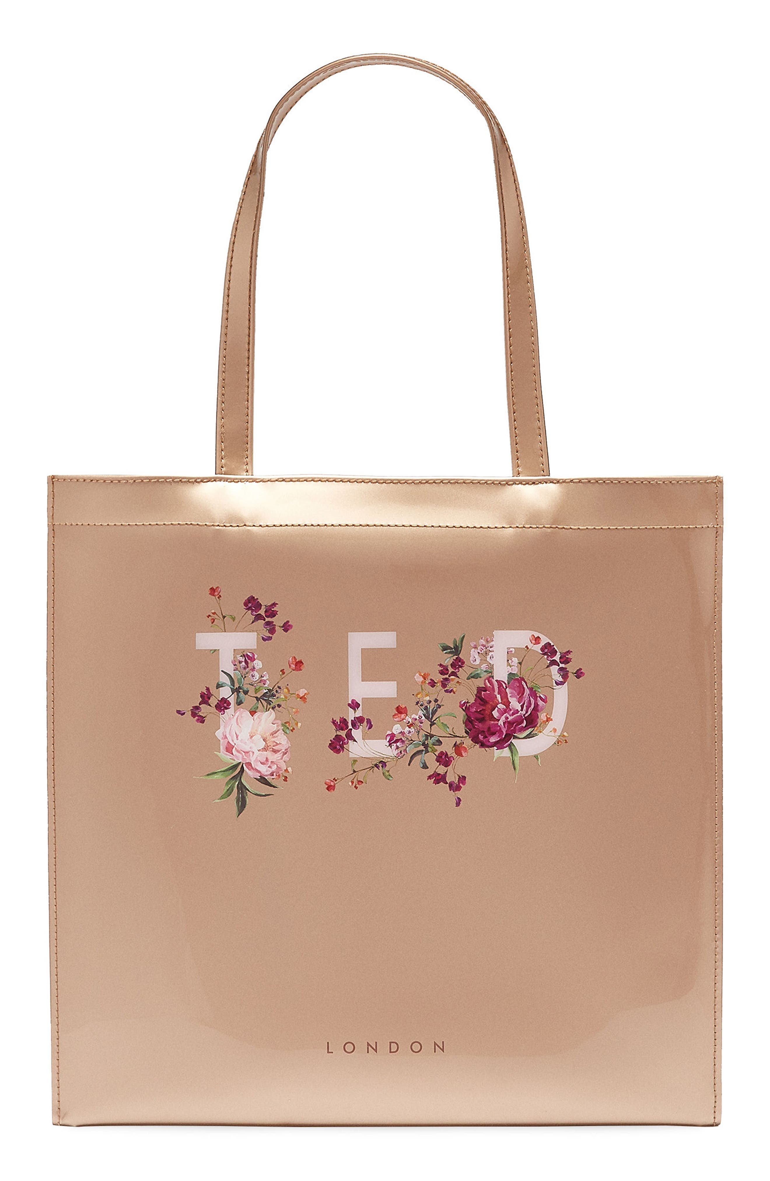 Ted Baker London Large Icon – Serenity Print Tote