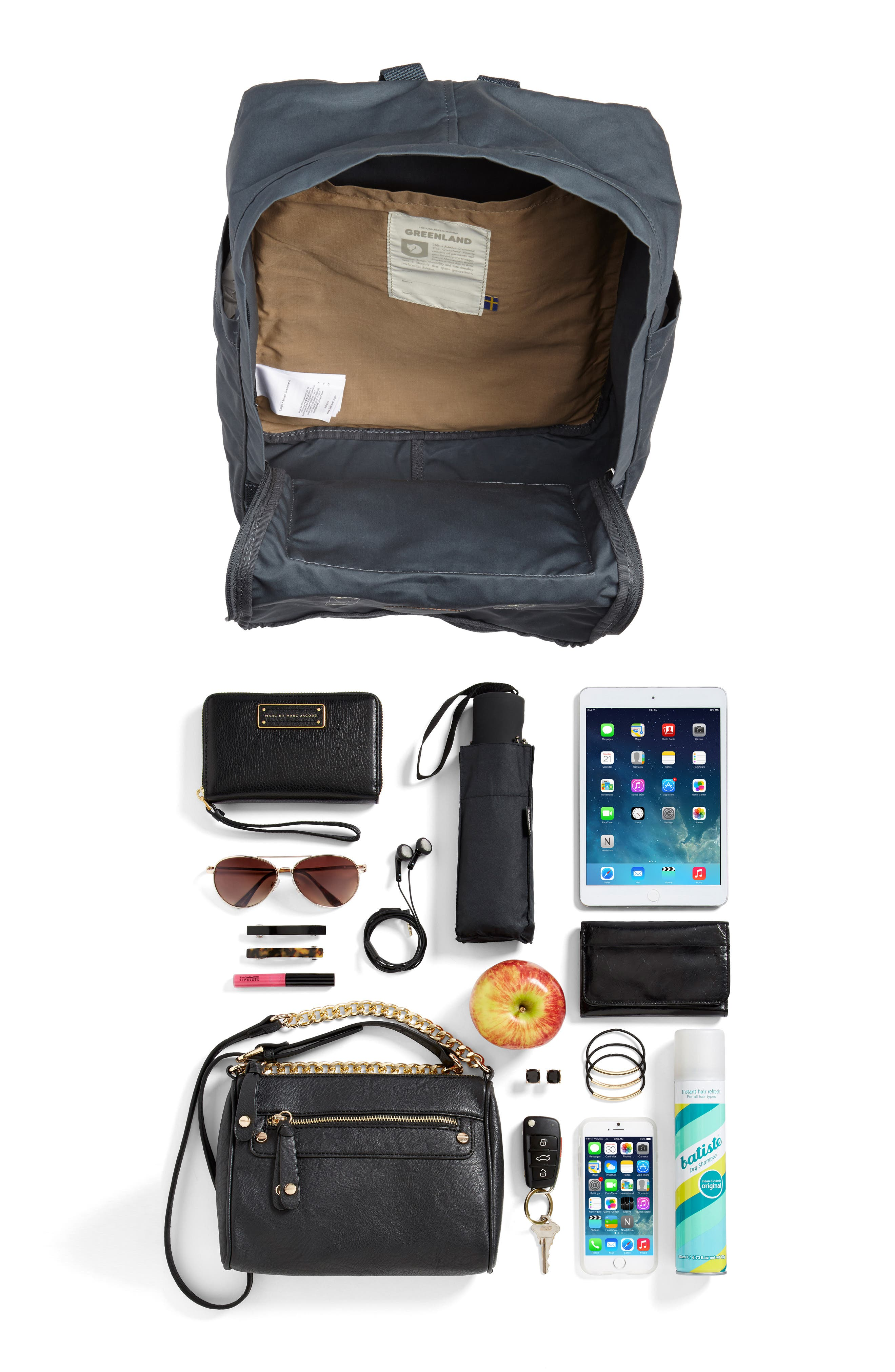 Kånken Greenland Backpack,                             Alternate thumbnail 7, color,