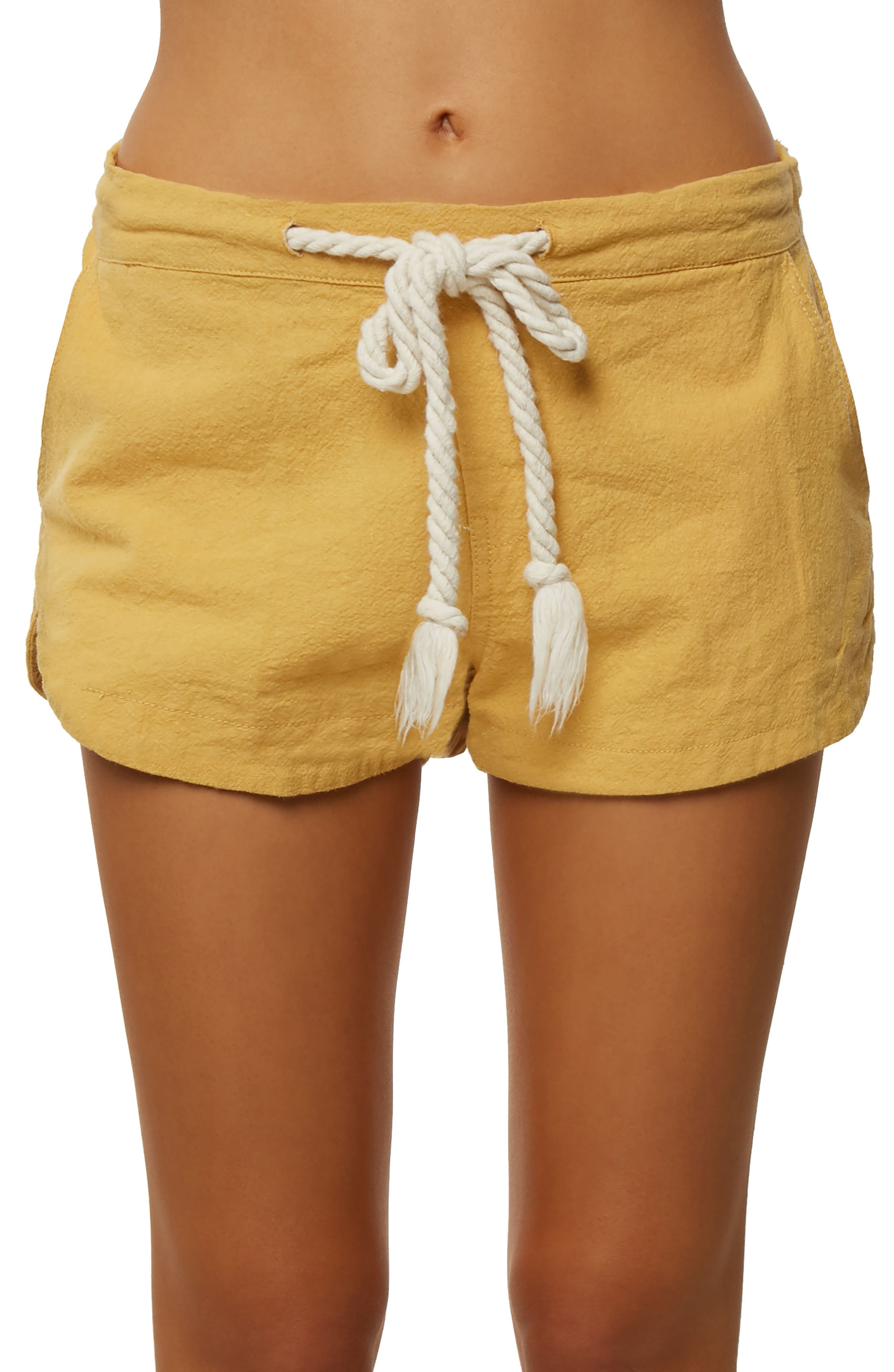 Krista Shorts,                         Main,                         color, Goldie