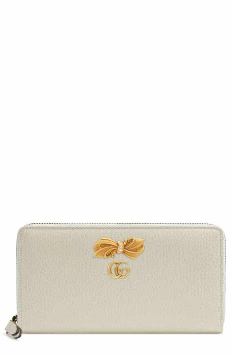 0f0f5d26670874 Gucci Women's Continental Wallets Handbags, Purses & Wallets | Nordstrom