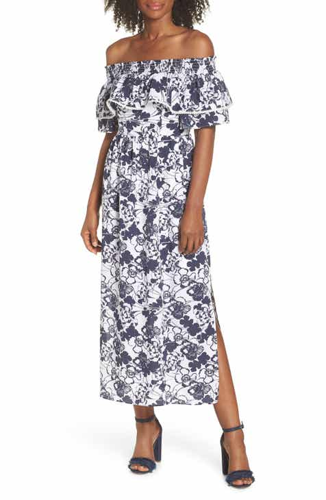 Womens Chelsea28 Dresses Plus Size Vacation Resort Wear Outfits