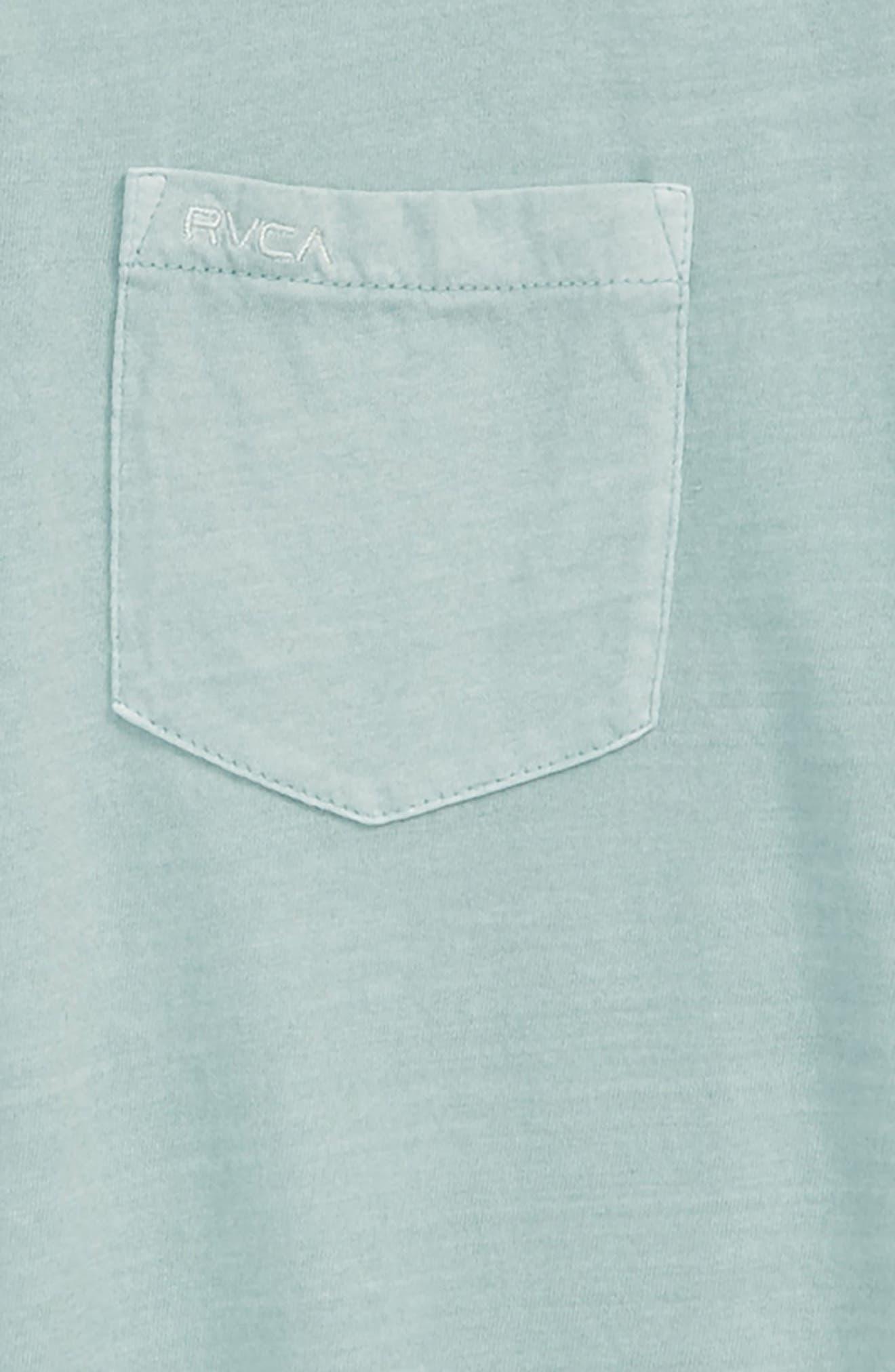 Pigment Polo,                             Alternate thumbnail 2, color,                             Grey Mist