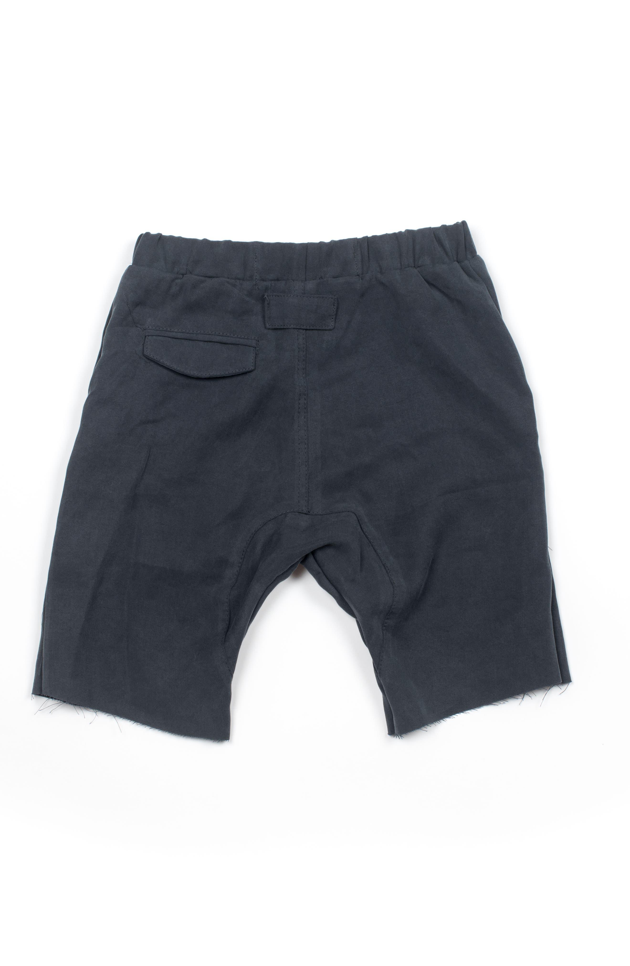 Alternate Image 2  - Hudson + Hobbs Shorts (Toddler Boys & Little Boys)