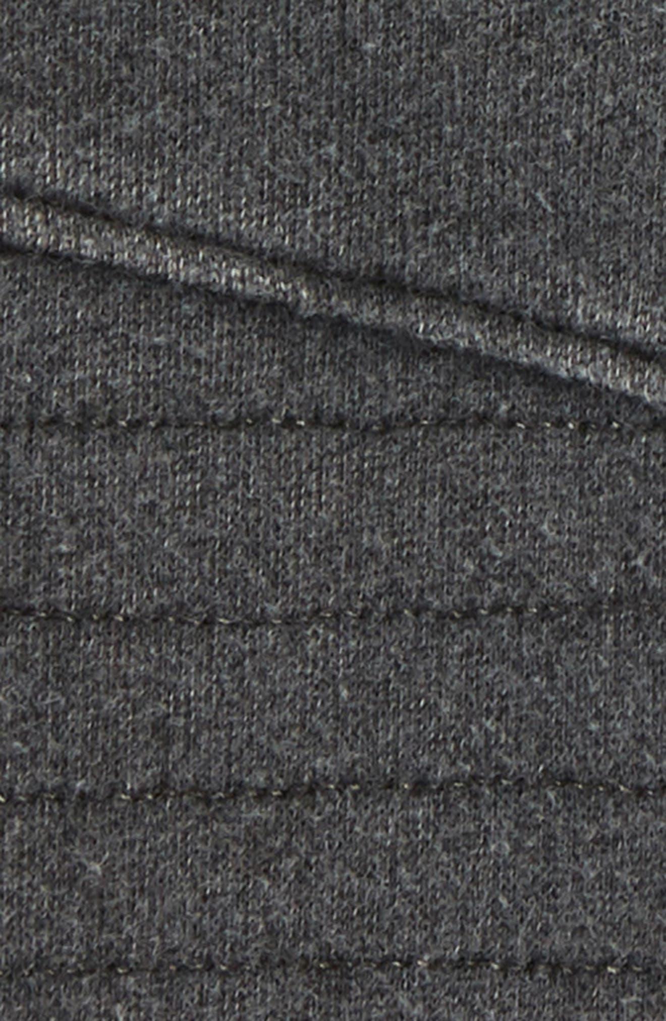 Moto Jogger Pants,                             Alternate thumbnail 2, color,                             Black