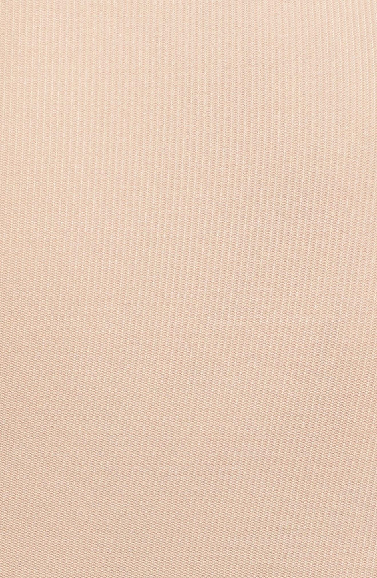 Luxury Lite Shaper Shorts,                             Alternate thumbnail 6, color,                             Latte
